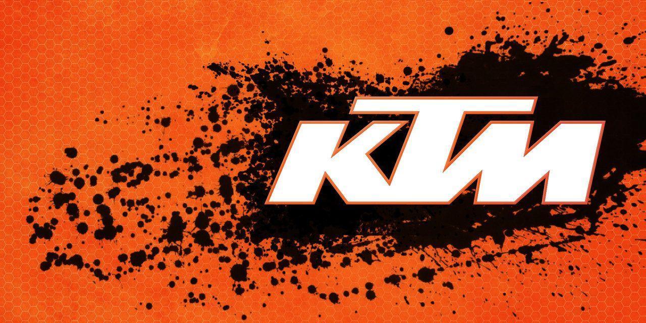 KTM Logo Wallpapers - Top Free KTM Logo ...