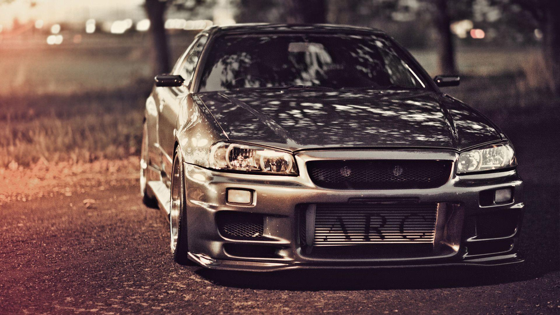 Nissan Skyline Wallpapers Top Free Nissan Skyline