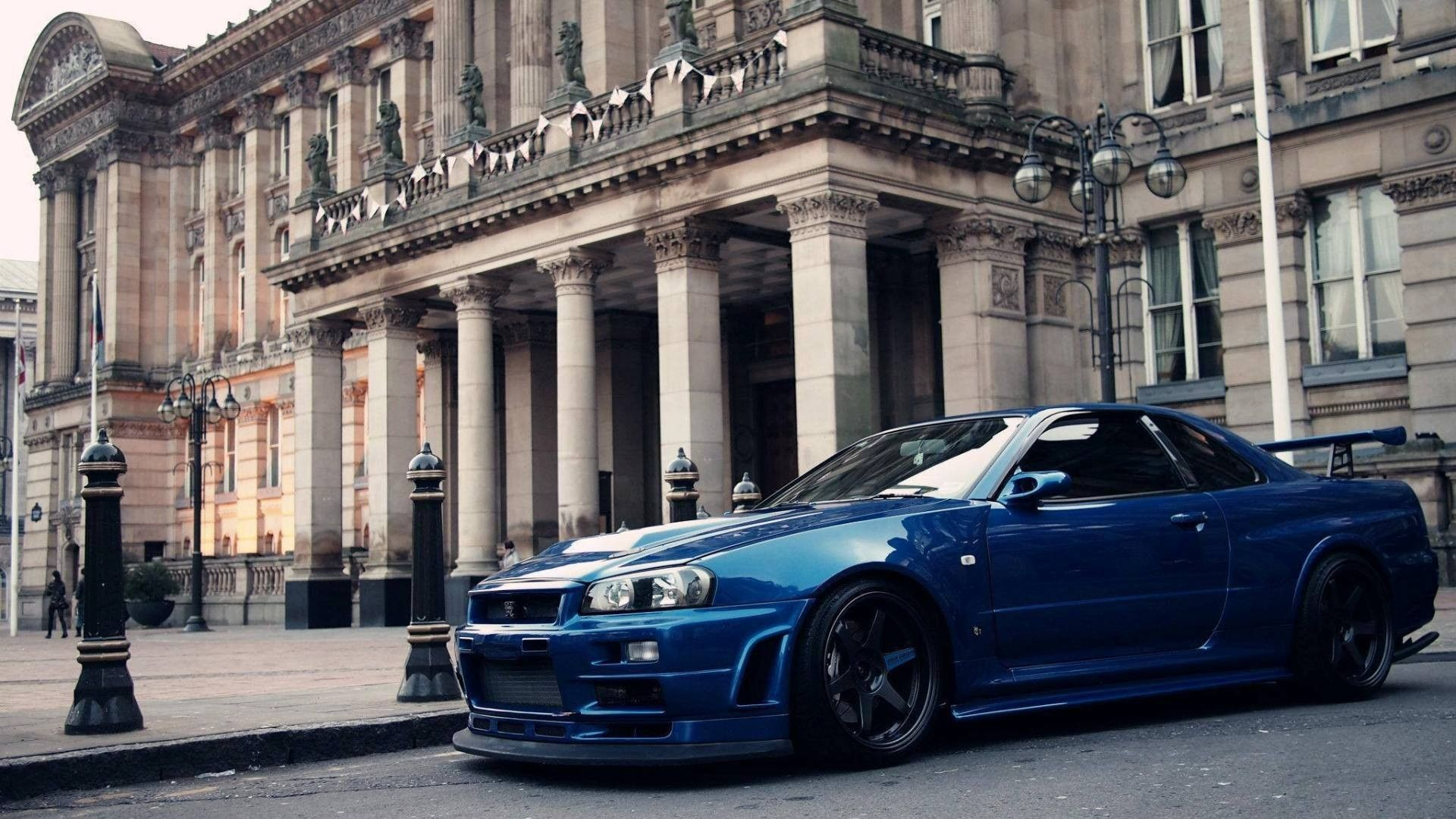 Nissan Skyline Wallpapers Top Free Nissan Skyline Backgrounds Wallpaperaccess