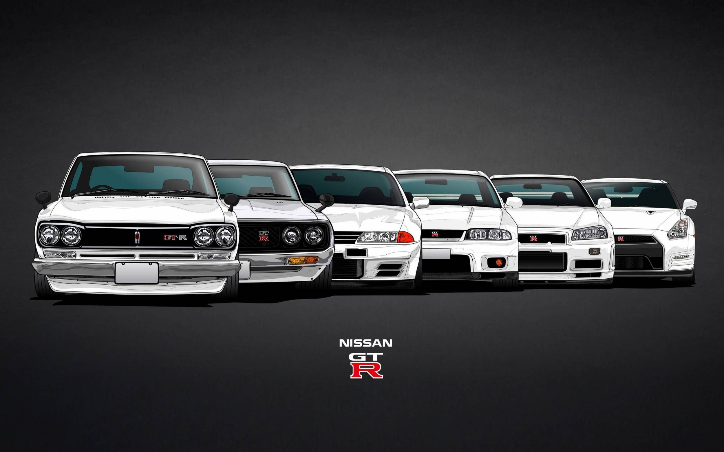 Nissan Skyline Wallpapers Top Free Nissan Skyline Backgrounds Wallpaperaccess