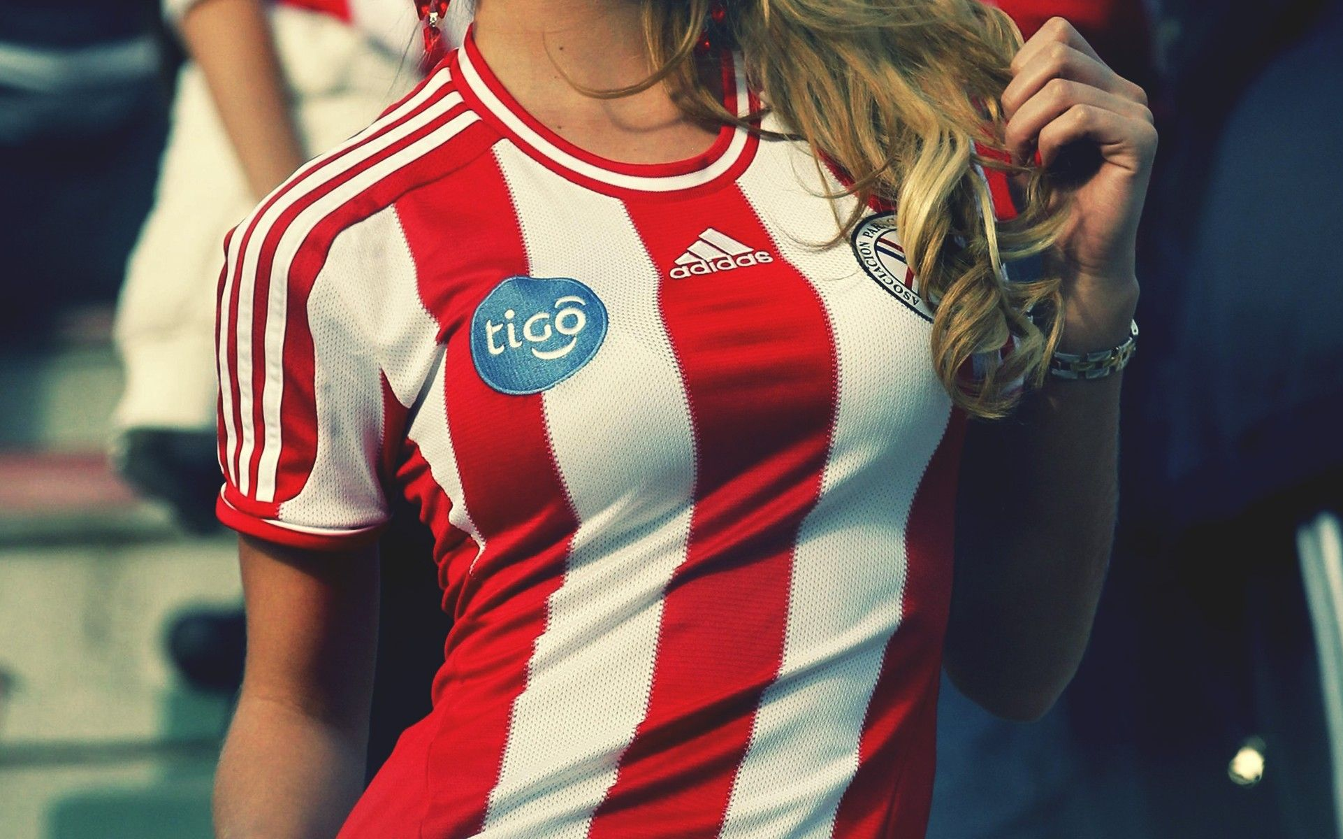 Paraguay National Football Team Teams Background 6
