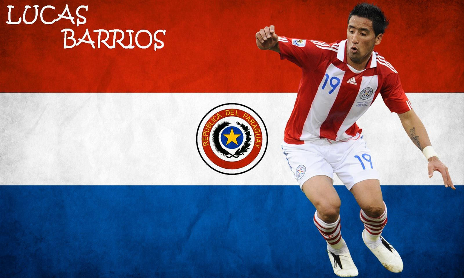 Paraguay National Football Team Background 7