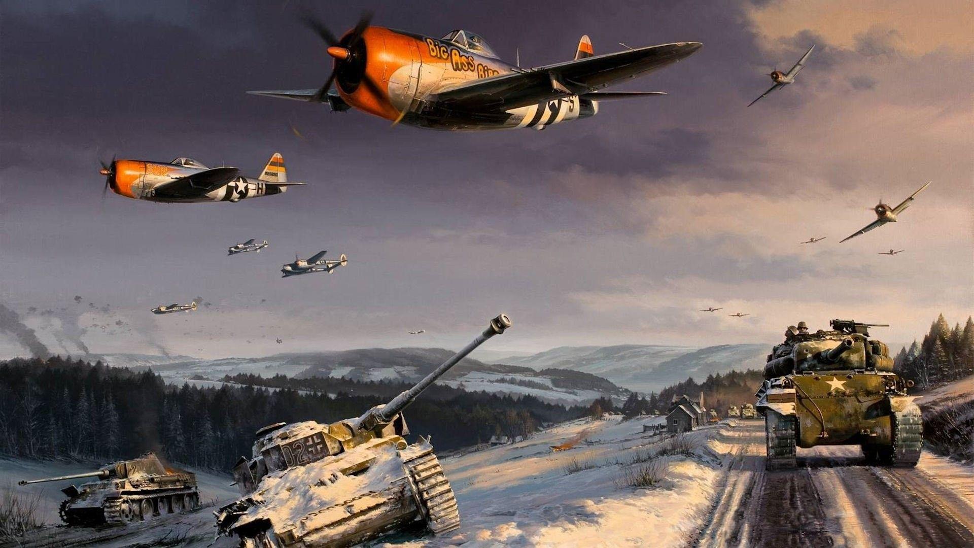 Ww2 art wallpapers top free ww2 art backgrounds wallpaperaccess - World war ii wallpaper ...