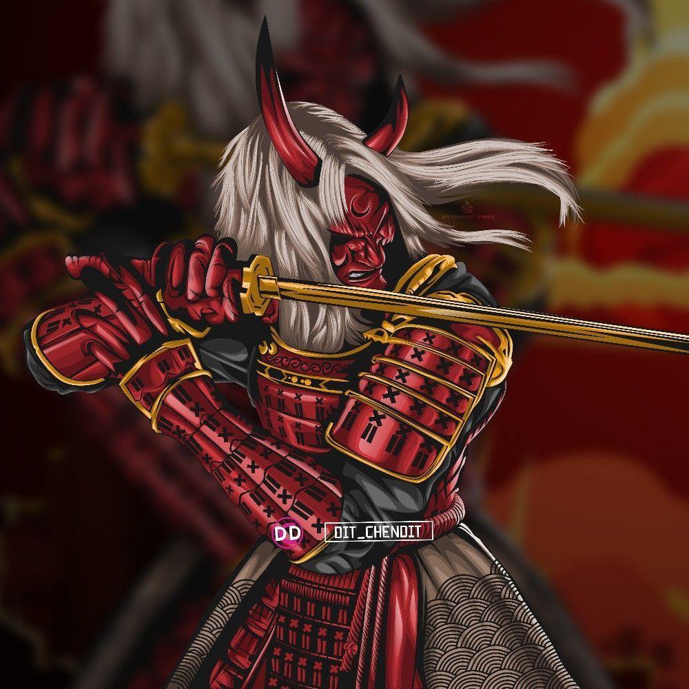 Zombie Samurai Wallpapers Top Free Zombie Samurai Backgrounds Wallpaperaccess