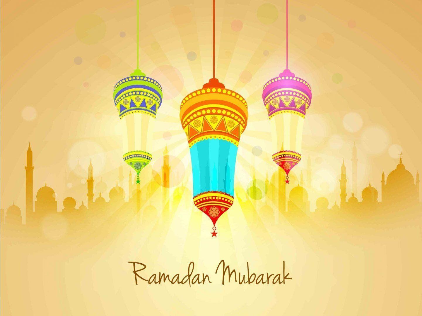 Ramadan Mubarak Wallpapers Top Free Ramadan Mubarak Backgrounds
