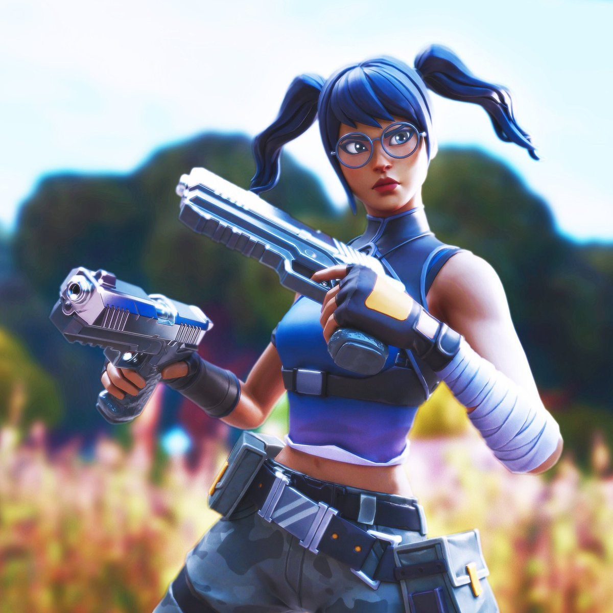 Crystal Skin Fortnite Wallpapers Top Free Crystal Skin Fortnite Backgrounds Wallpaperaccess