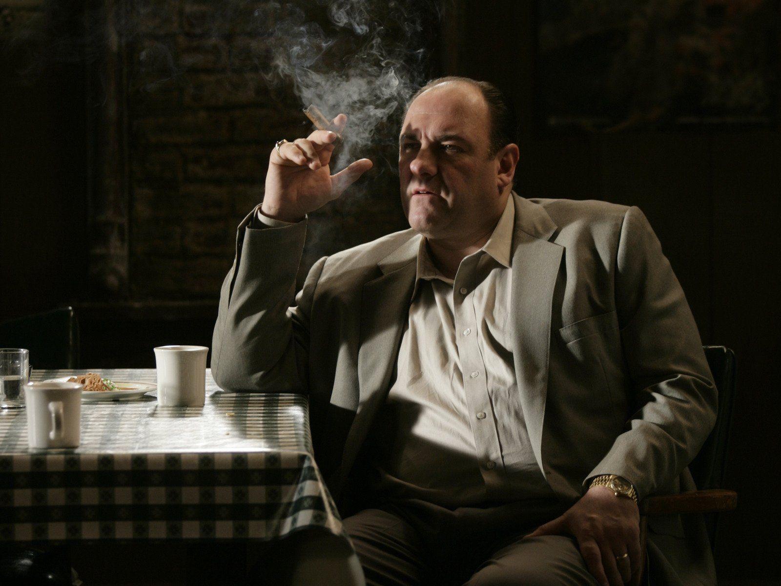 Tony Soprano Wallpapers - Top Free Tony Soprano Backgrounds - WallpaperAccess