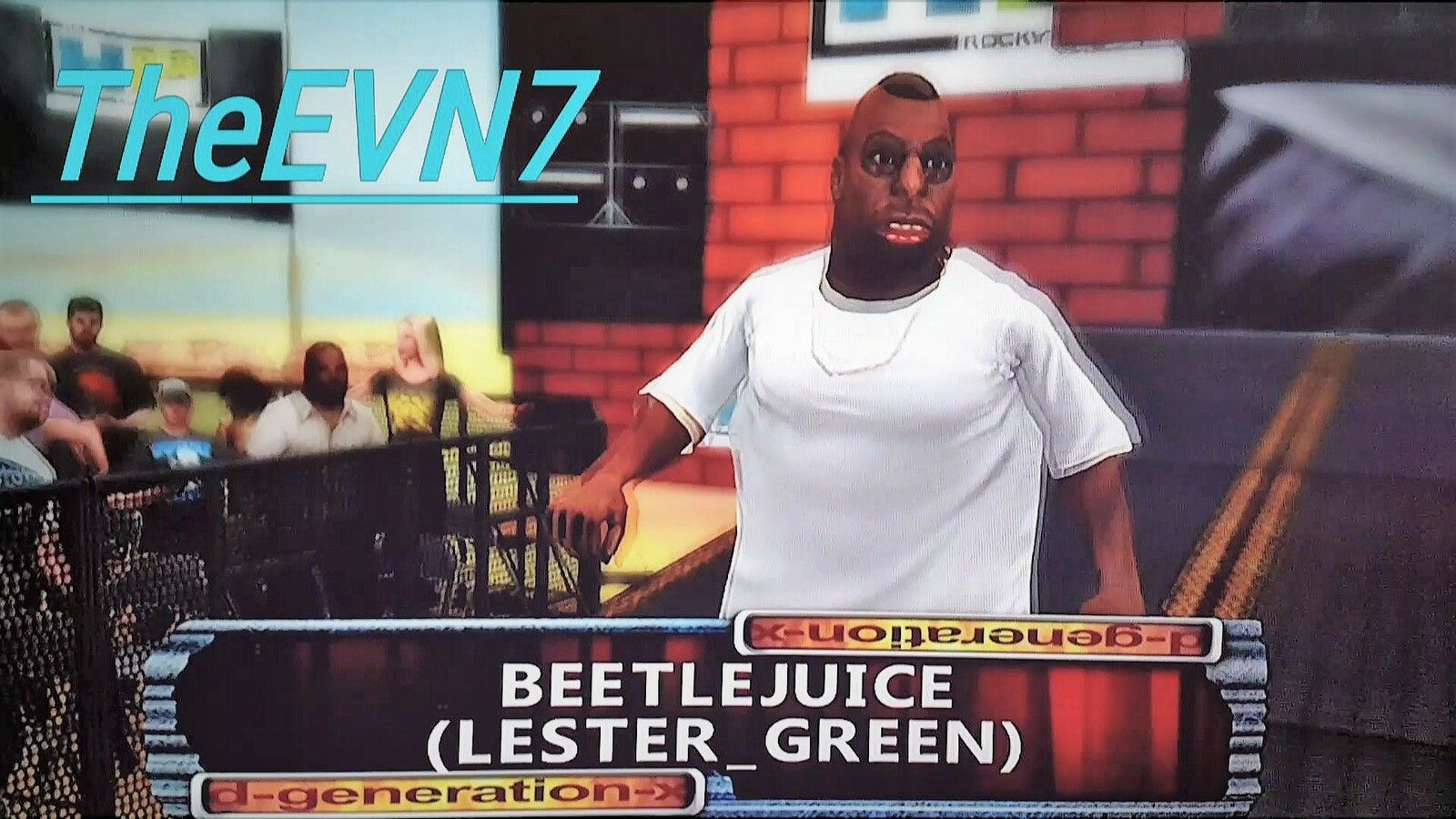 Lester Green Beetlejuice Wallpapers Top Free Lester Green Beetlejuice Backgrounds Wallpaperaccess