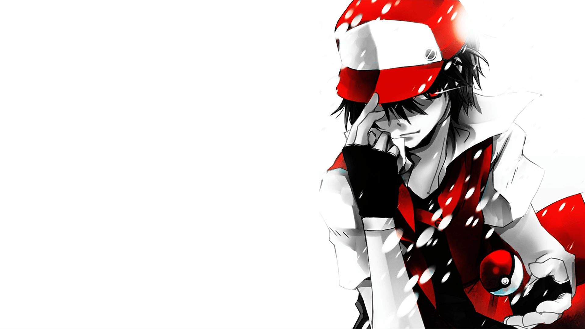 Pokemon Red Wallpapers Top Free Pokemon Red Backgrounds