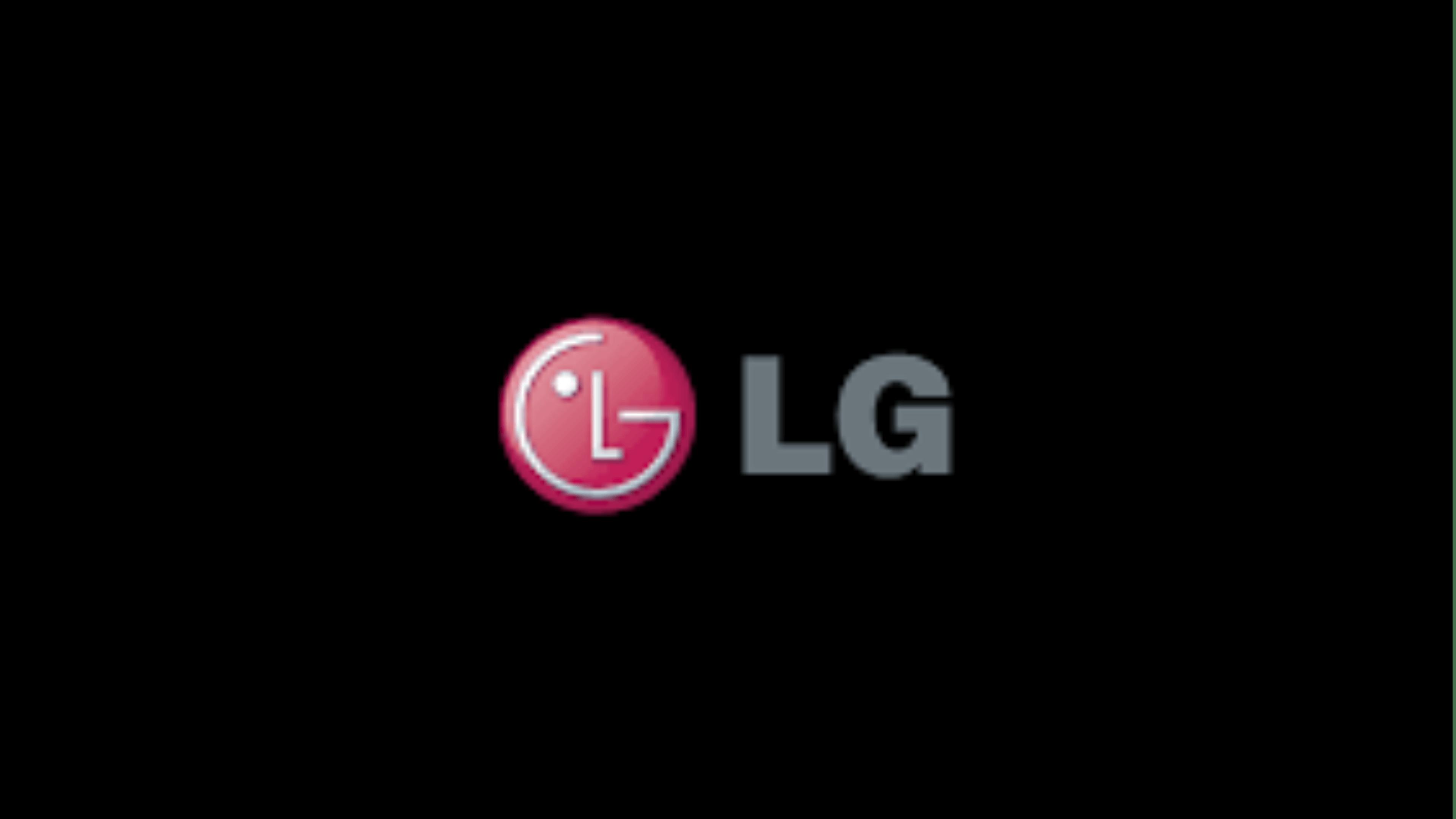 LG TV Logo Wallpapers - Top Free LG TV