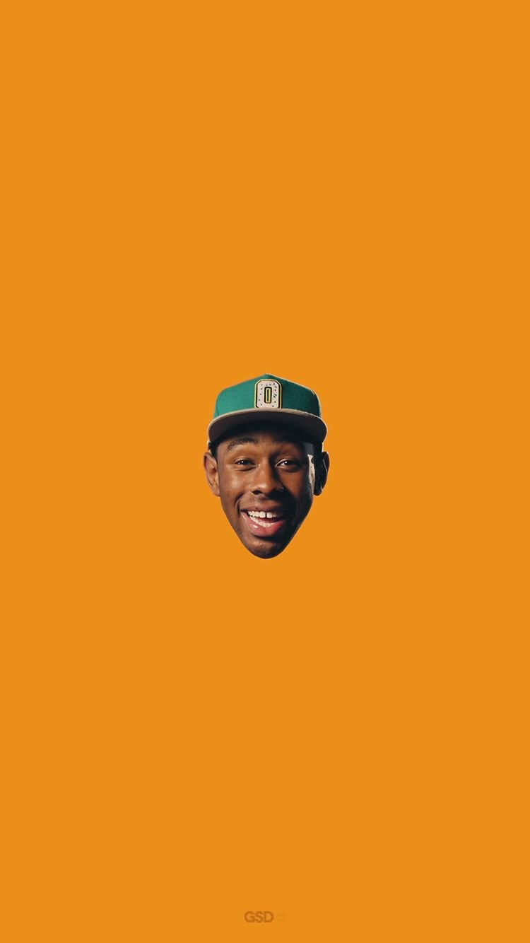 Tyler The Creator Iphone Wallpapers Top Free Tyler The Creator