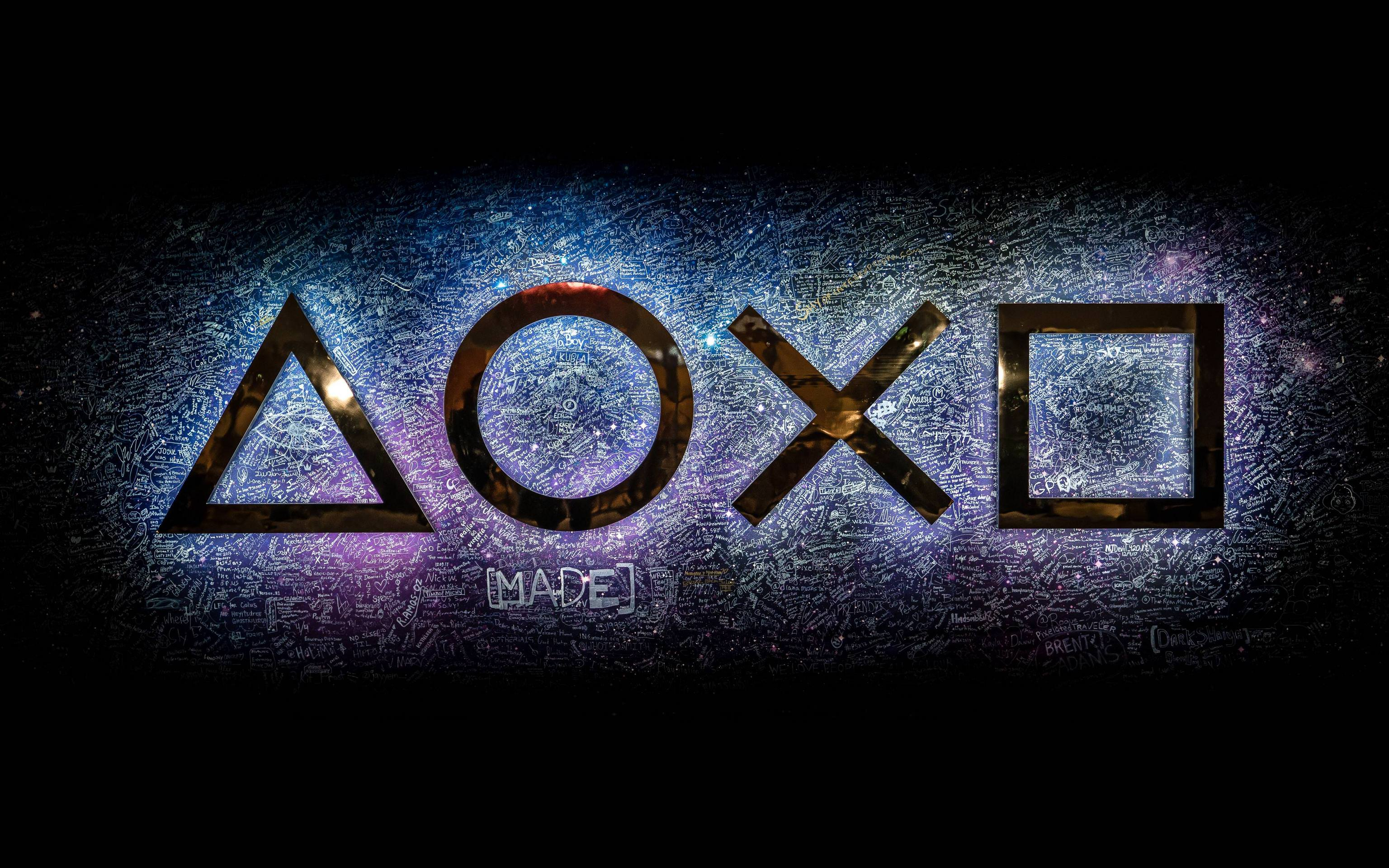 4k Ps4 Wallpapers Top Free 4k Ps4 Backgrounds Wallpaperaccess