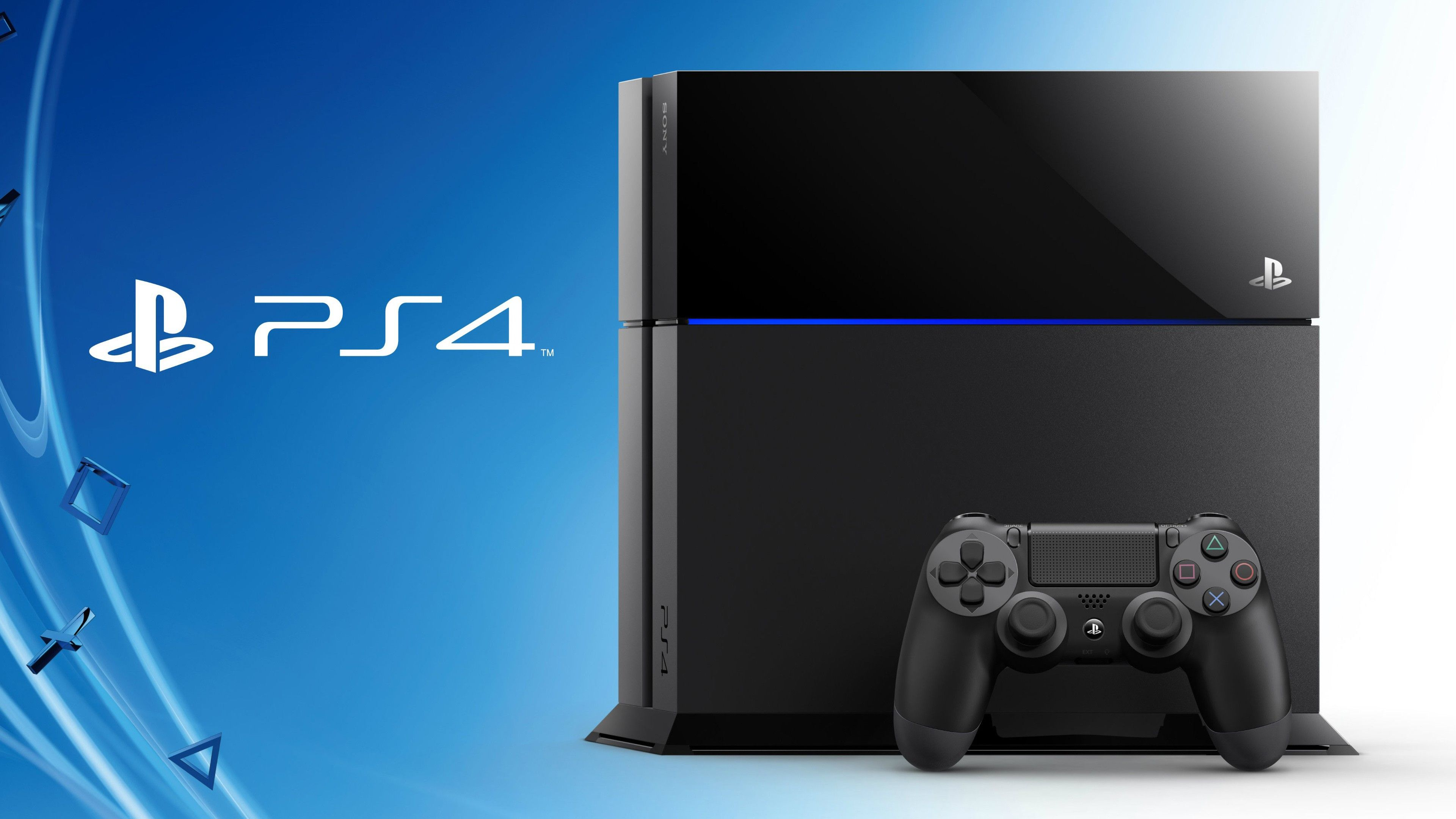 4K PS4 Wallpapers - Top Free 4K PS4 Backgrounds - WallpaperAccess