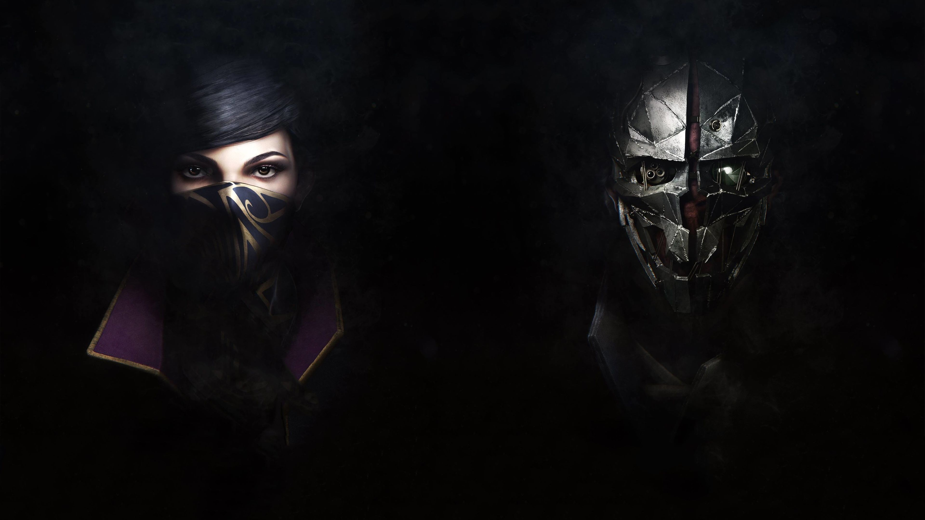 Dishonored 2 Wallpapers Top Free Dishonored 2 Backgrounds