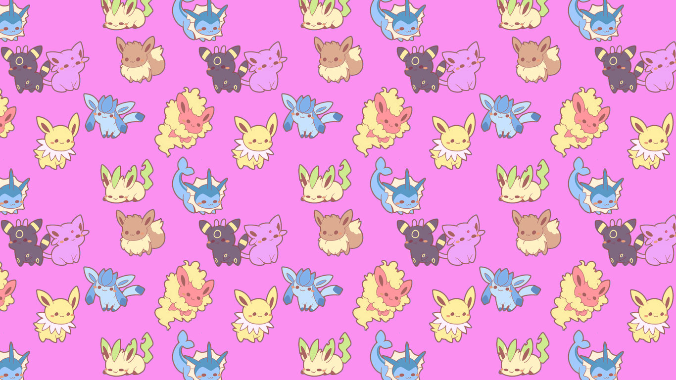 Pink Pokemon Wallpapers Top Free Pink Pokemon Backgrounds Wallpaperaccess