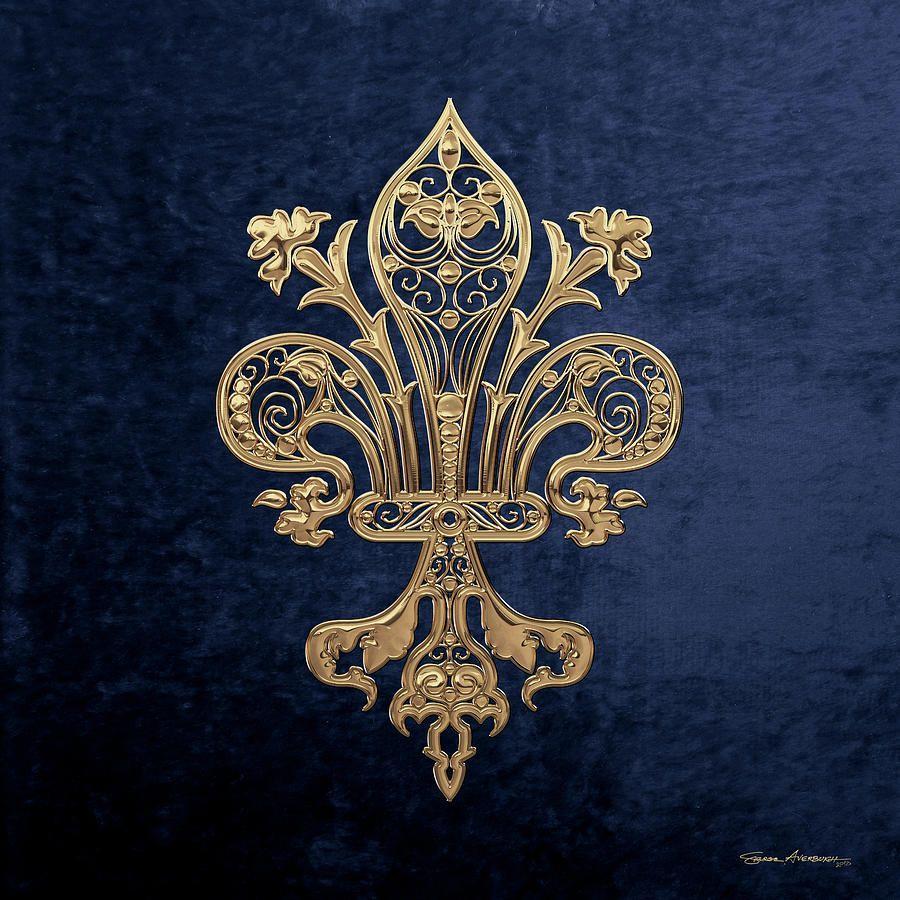 Fleur De Lis Wallpapers - Top Free Fleur De Lis ...