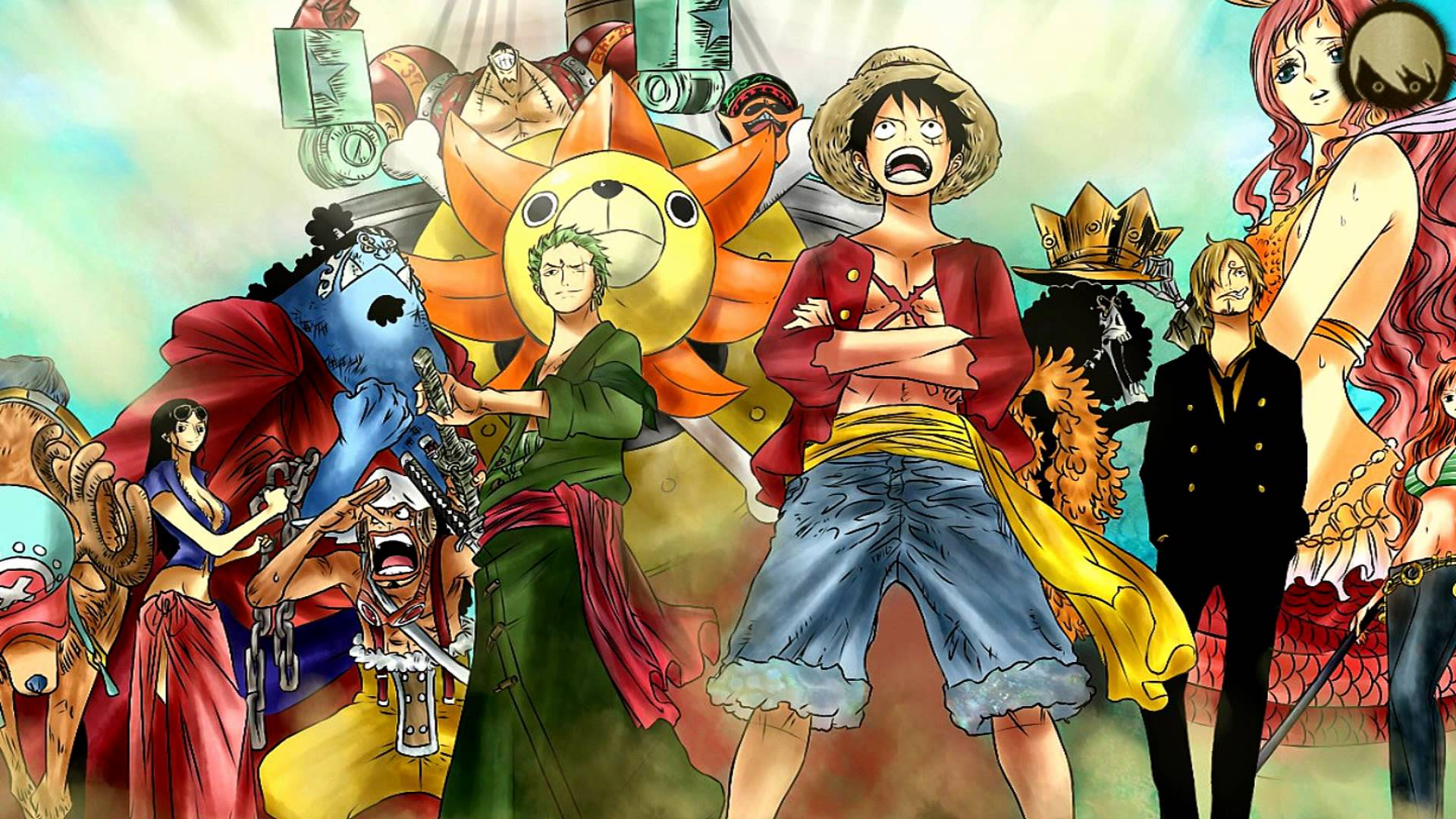 One Piece Epic Wallpapers Top Free One Piece Epic
