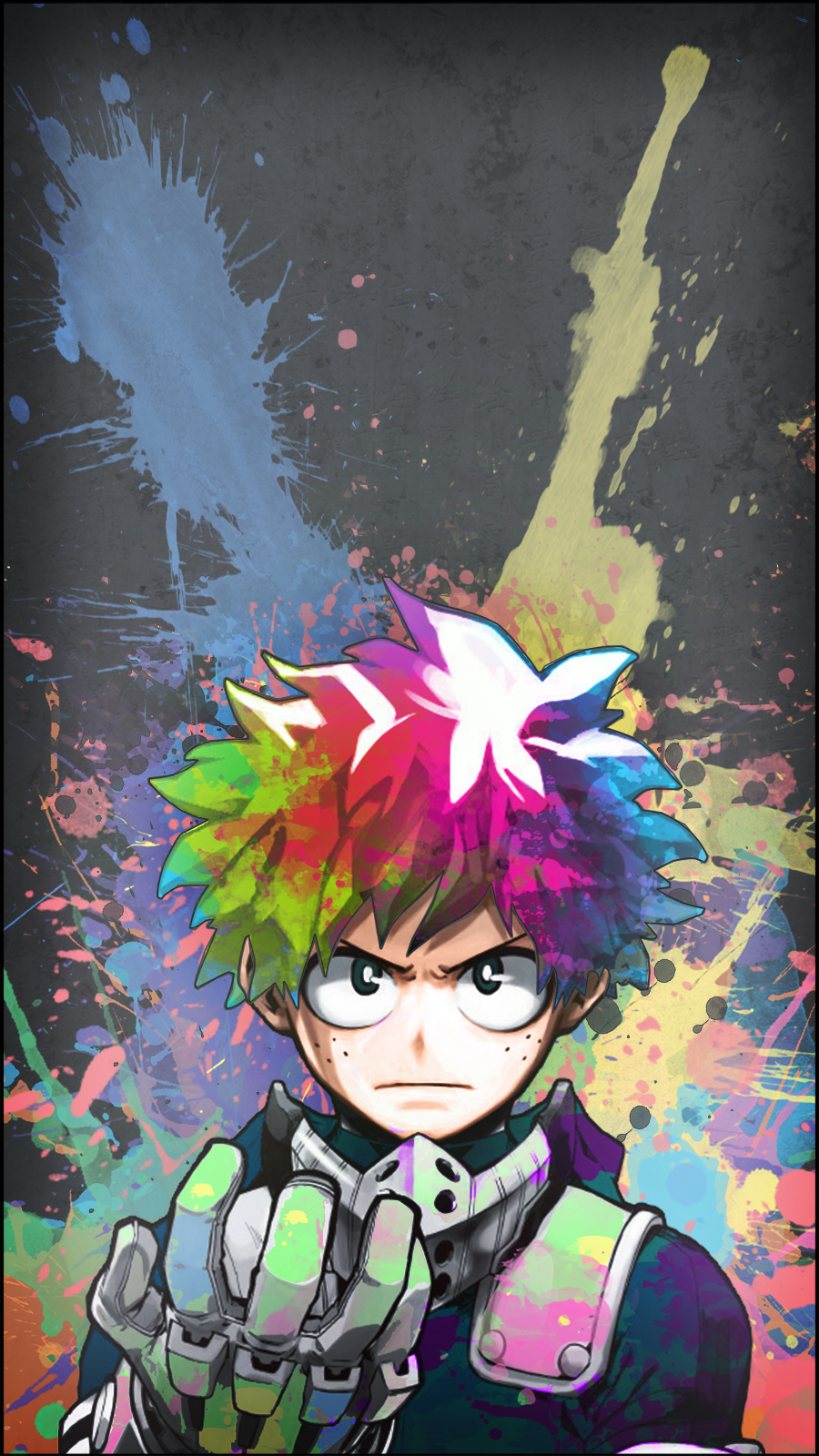 Anime Wallpaper HD: Animevibe Wallpaper Iphone