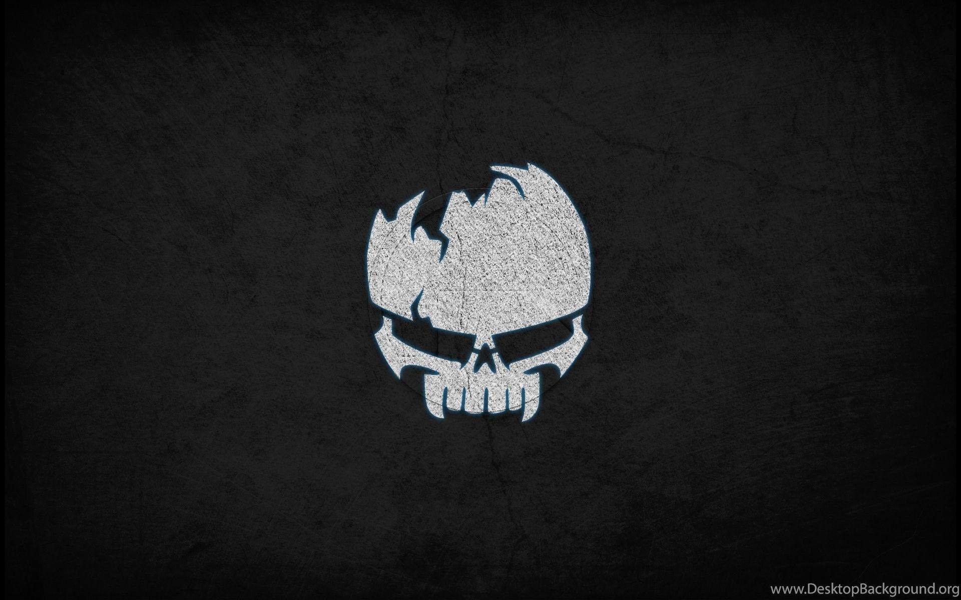 black skull wallpapers top free black