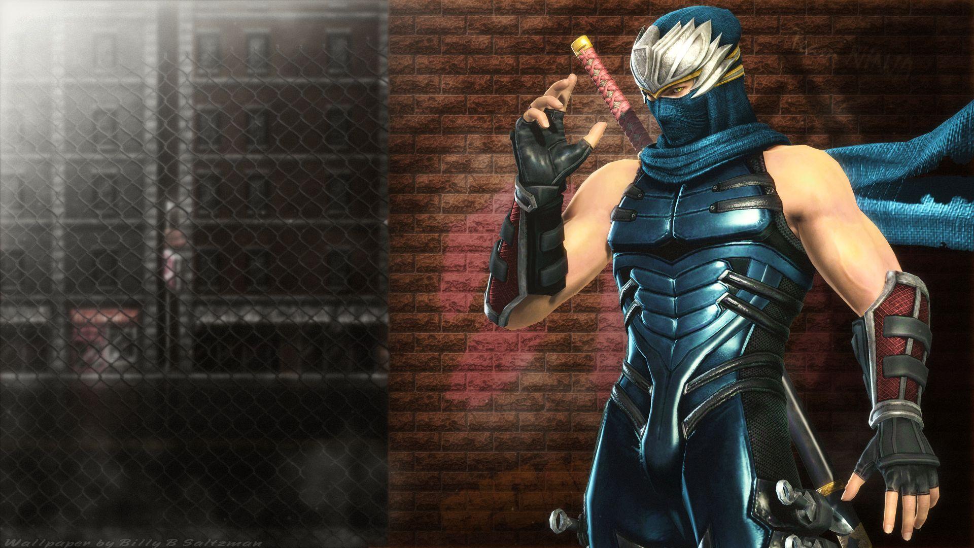 Black Ninja Gaiden 3 Wallpapers Top Free Black Ninja Gaiden 3