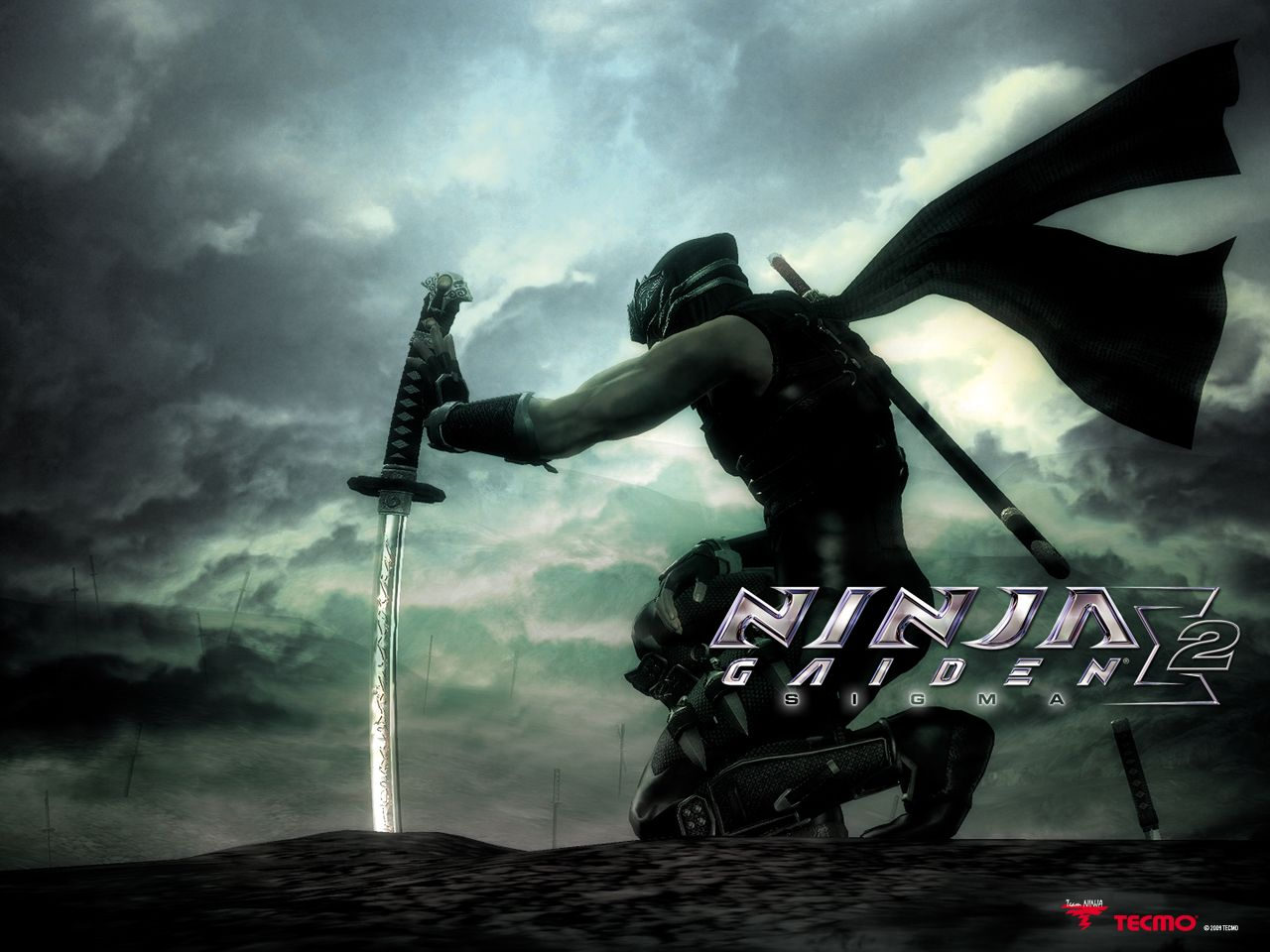 Ninja Gaiden Sigma 2 Wallpapers - Top Free Ninja Gaiden Sigma 2 Backgrounds  - WallpaperAccess