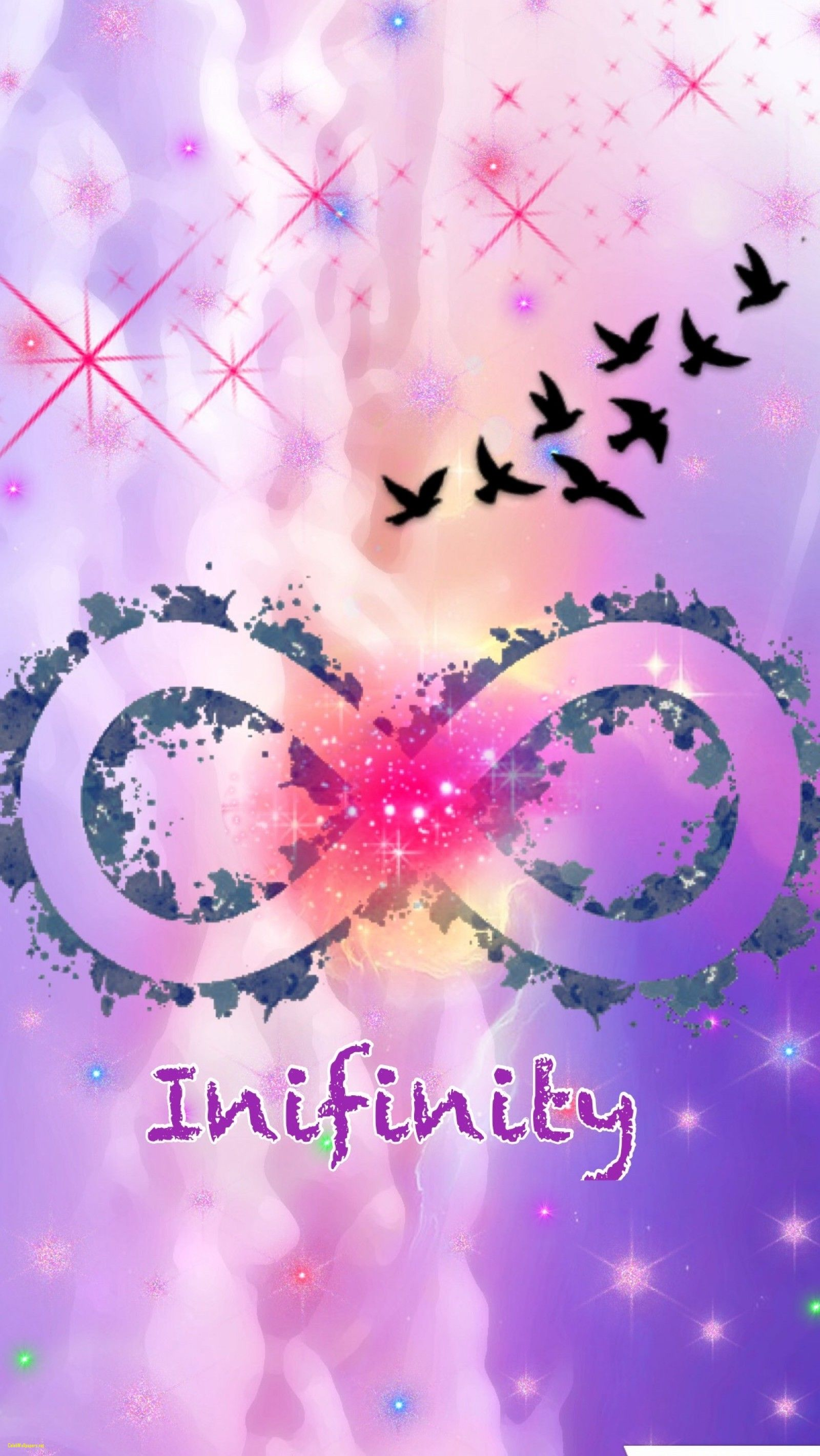 Galaxy Infinity Wallpapers - Top Free Galaxy Infinity