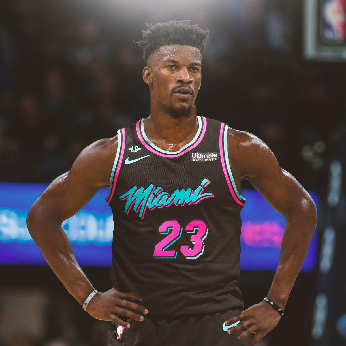 Jimmy Butler Miami Heat Wallpapers - Top Free Jimmy Butler ...