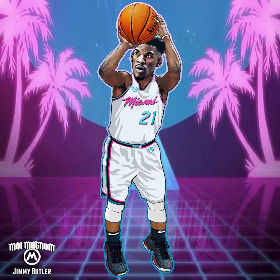 Jimmy Butler Miami Heat Wallpapers Top Free Jimmy Butler Miami Heat Backgrounds Wallpaperaccess