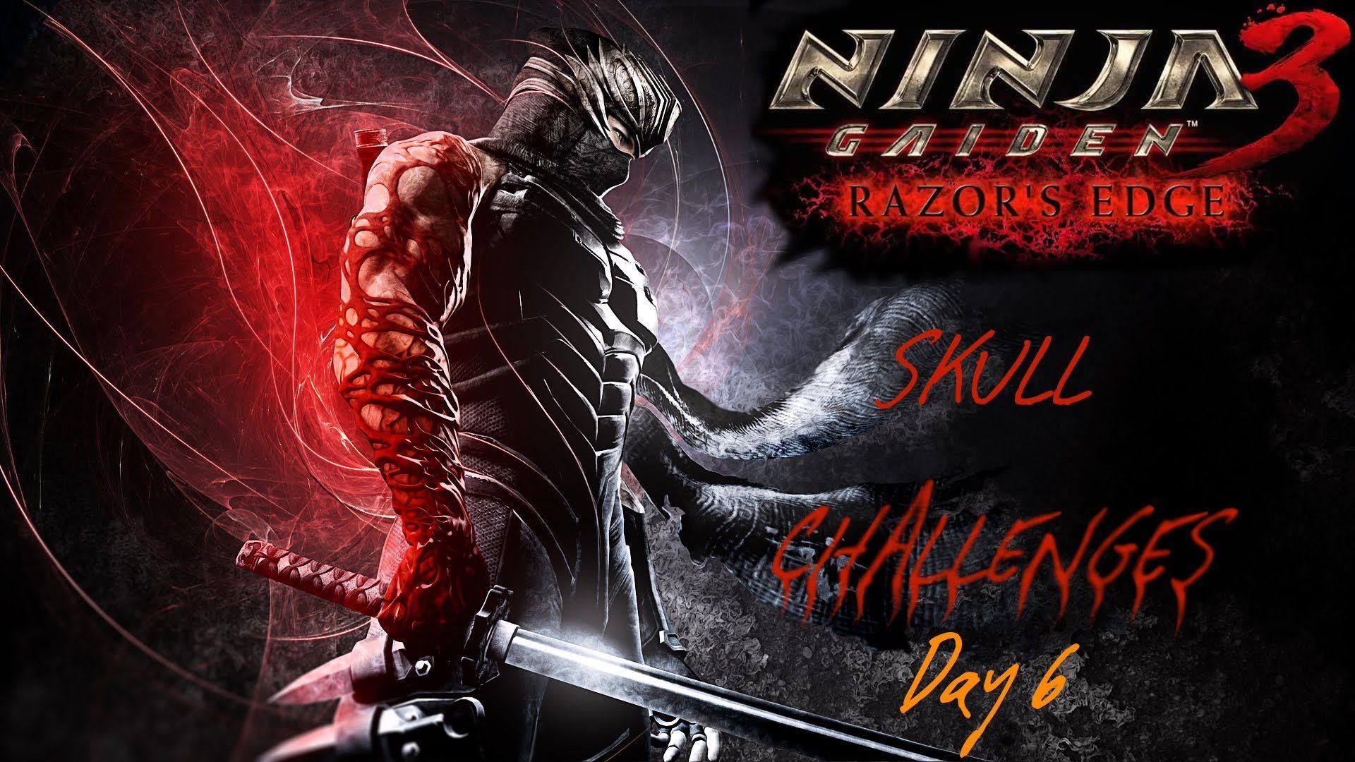 Ninja Gaiden 3 Wallpapers - Top Free Ninja Gaiden 3