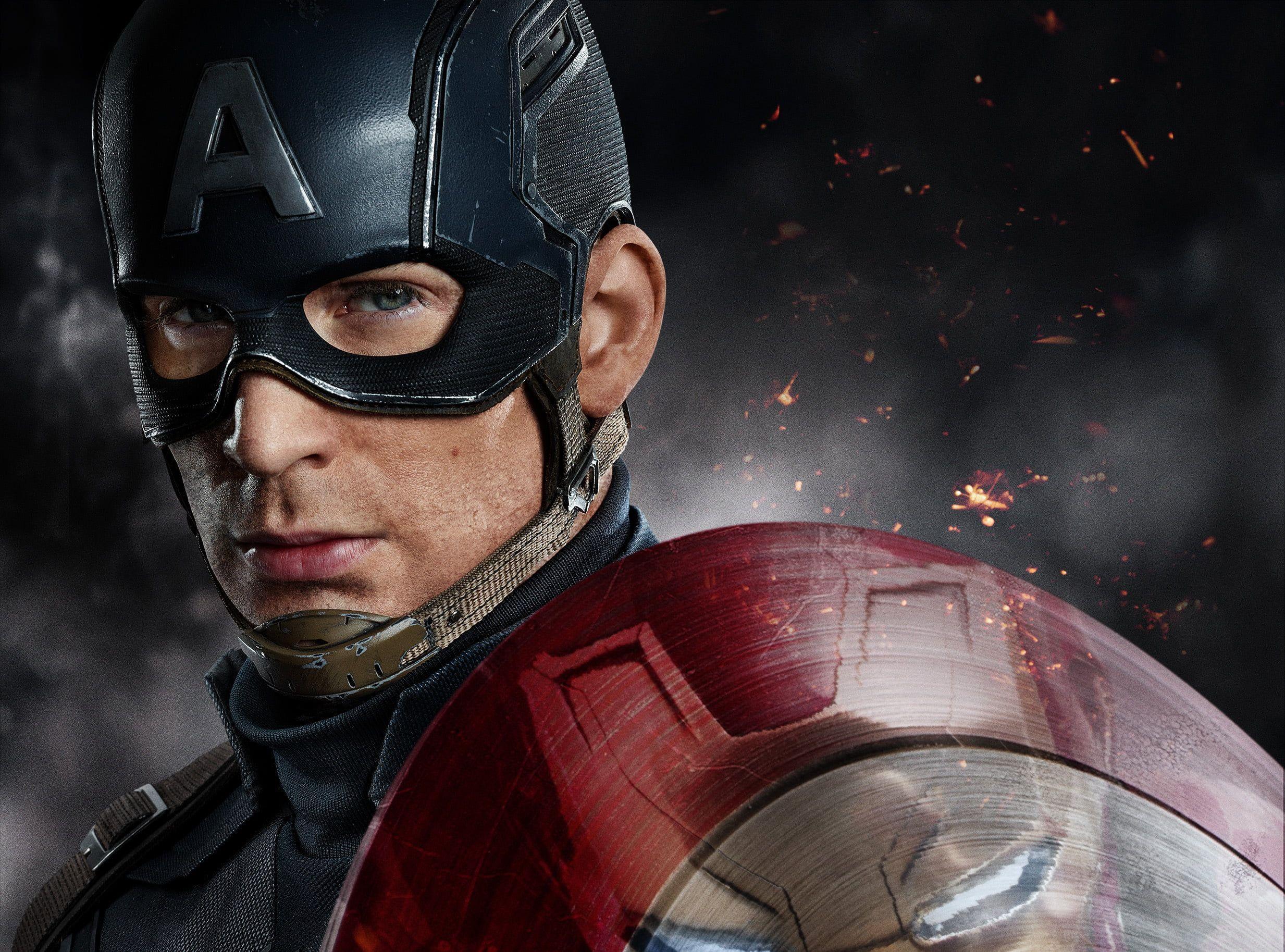 Ww2 Captain America Wallpapers Top Free Ww2 Captain America
