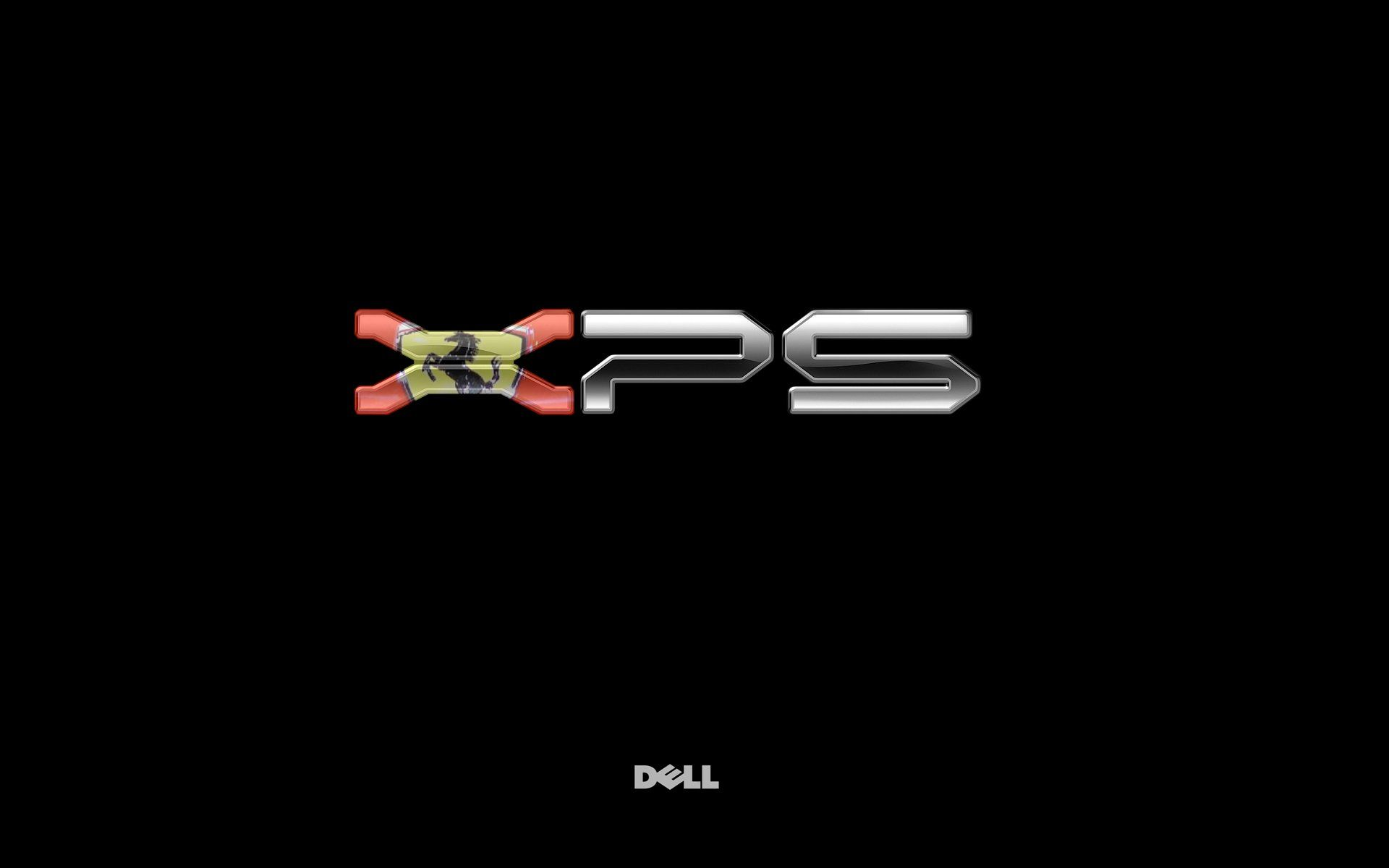 Dell Xps Logo - Best Pictures Of Dell Ftpimage Org
