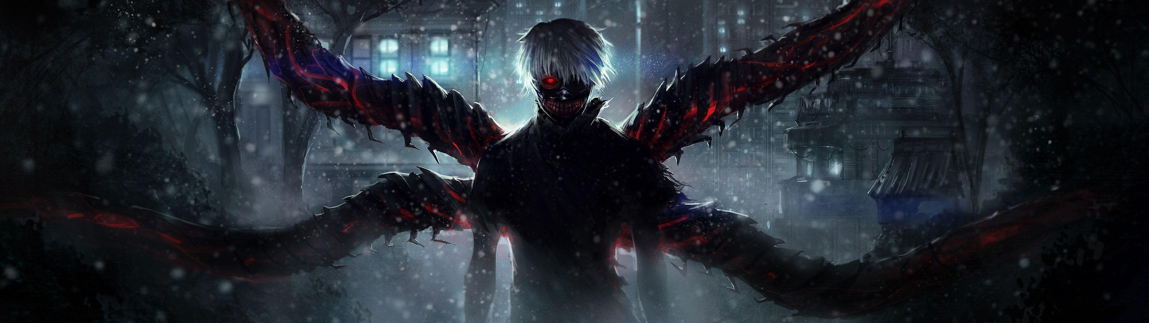 Anime Dual Screen Wallpapers - Top Free Anime Dual Screen ...