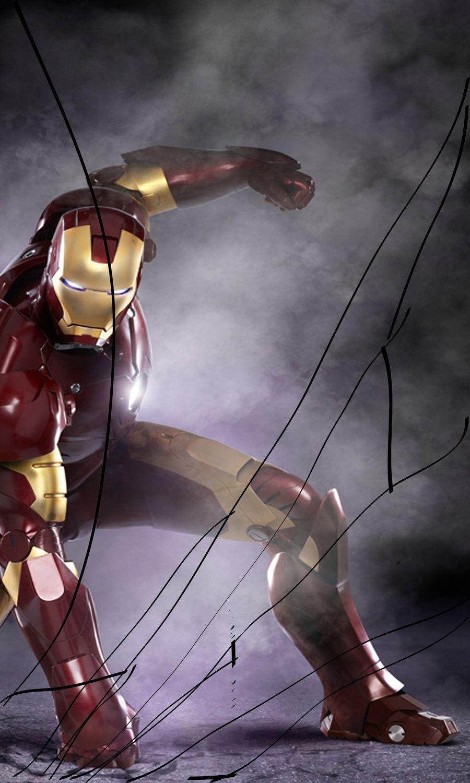 Superhero Broken Screen Wallpapers Top Free Superhero Broken Screen Backgrounds Wallpaperaccess