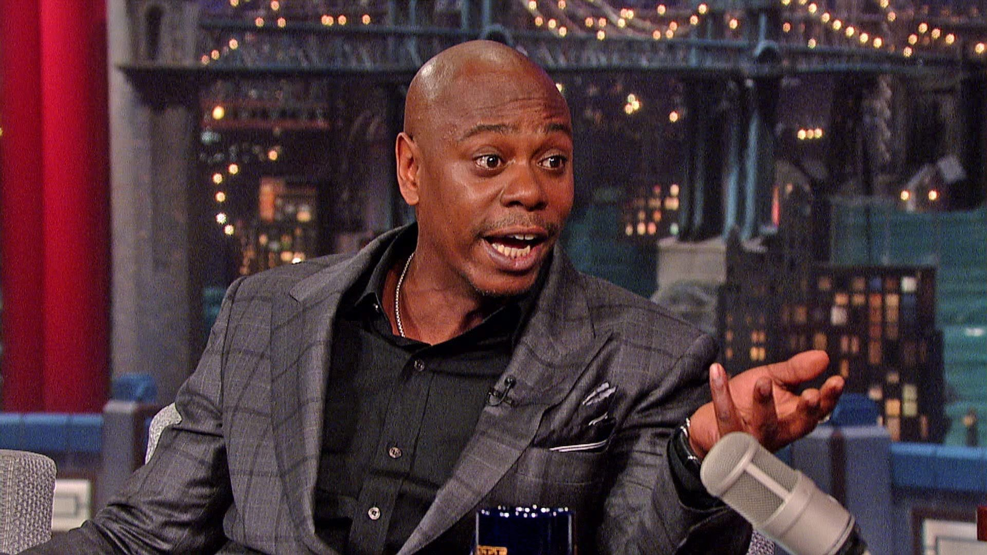 Ohio authorities confirm dave chappelle was not involved in fatal shooting near his home