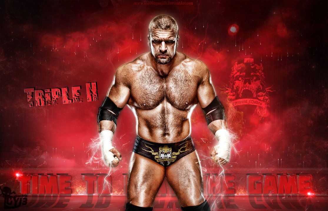 Triple h the game wallpaper on bet nhl betting lines monday october