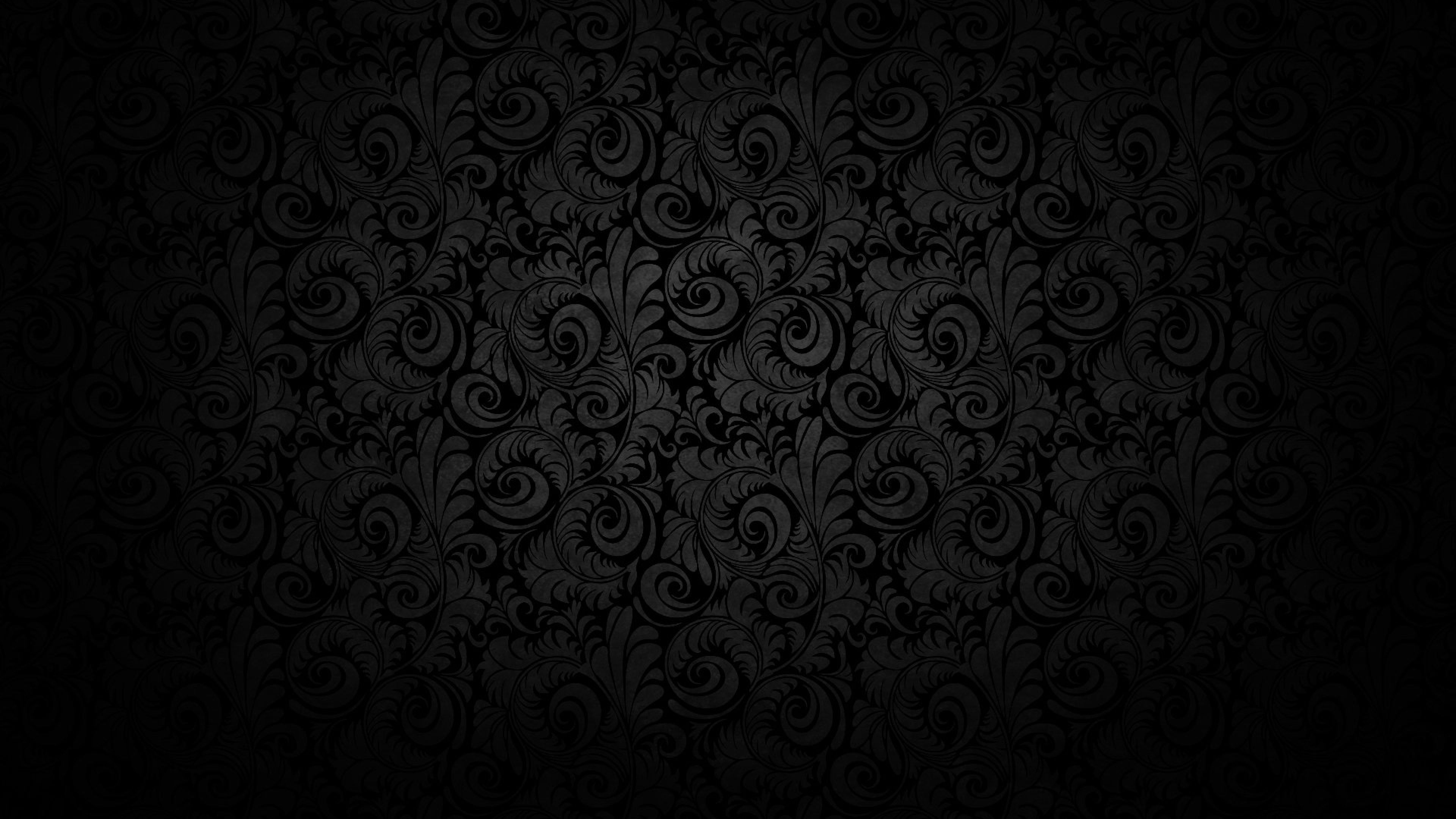 4k Ultra Hd Black Wallpapers Top Free 4k Ultra Hd Black