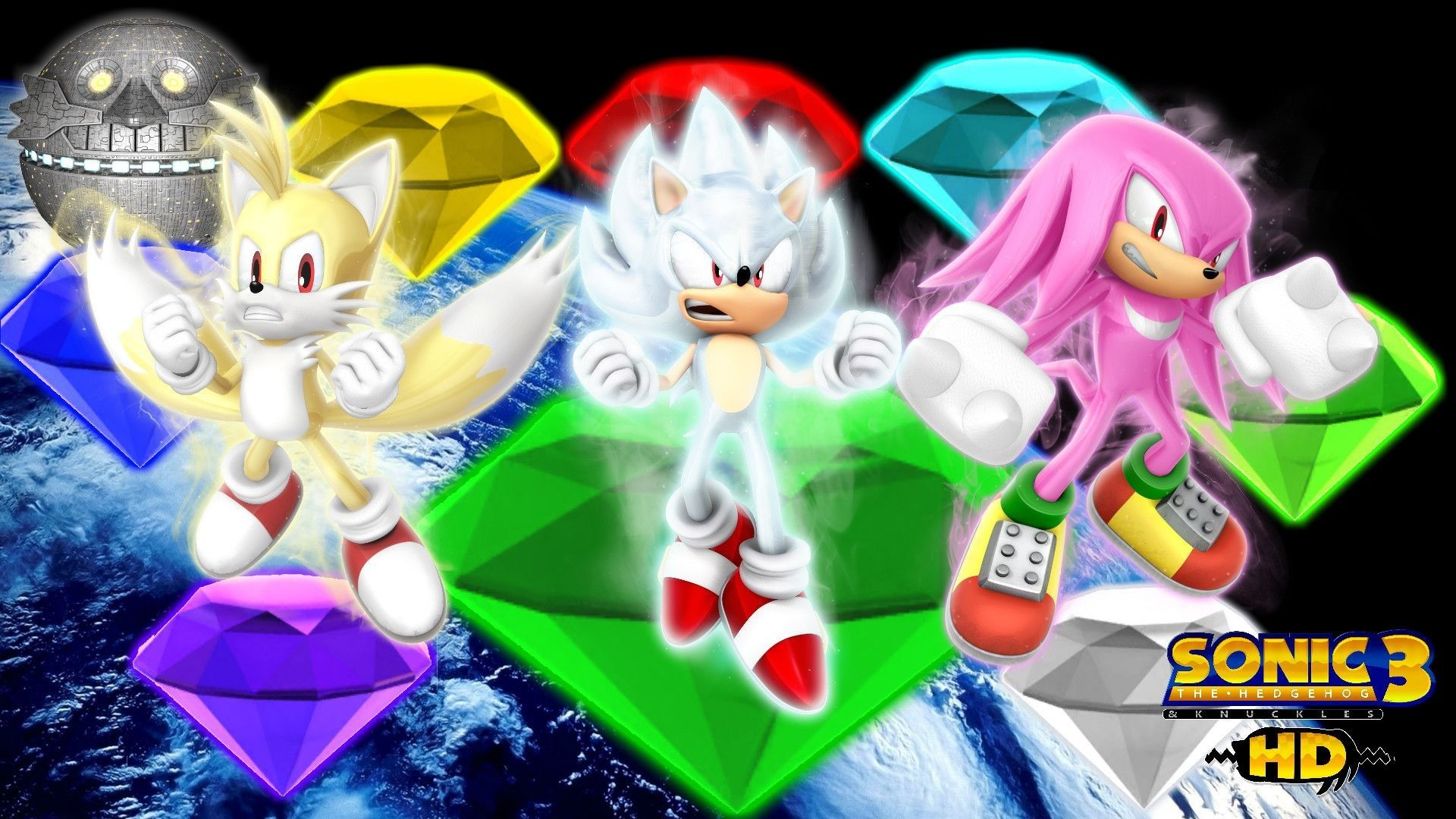 Hyper Sonic Wallpapers Top Free Hyper Sonic Backgrounds Wallpaperaccess