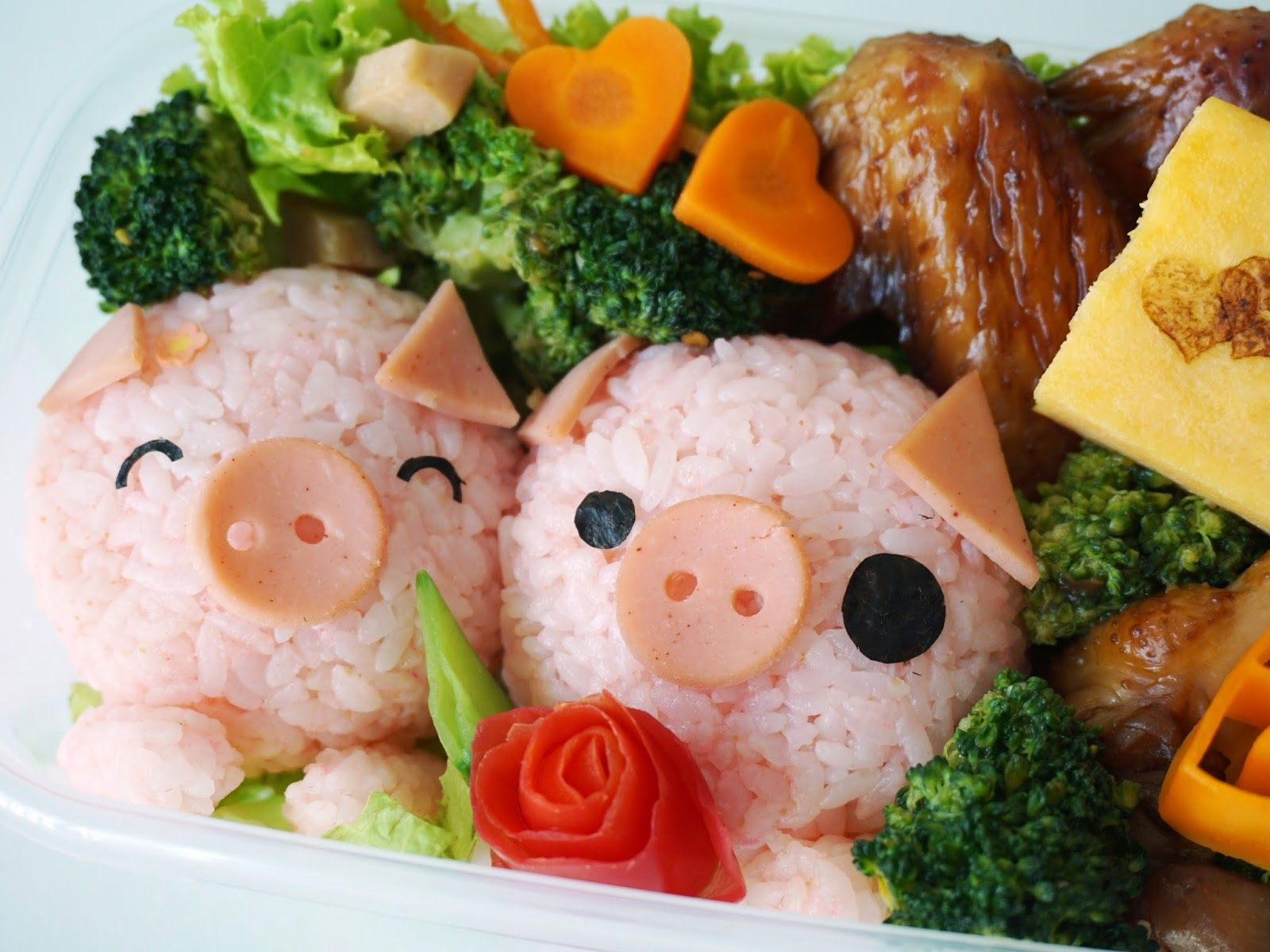 Kawaii Lunch Wallpapers Top Free Kawaii Lunch Backgrounds Wallpaperaccess