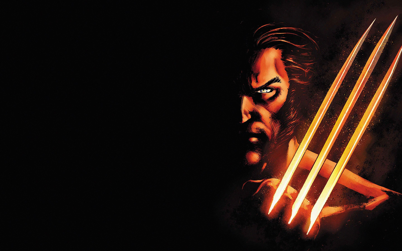 Batman Vs Wolverine Wallpaper