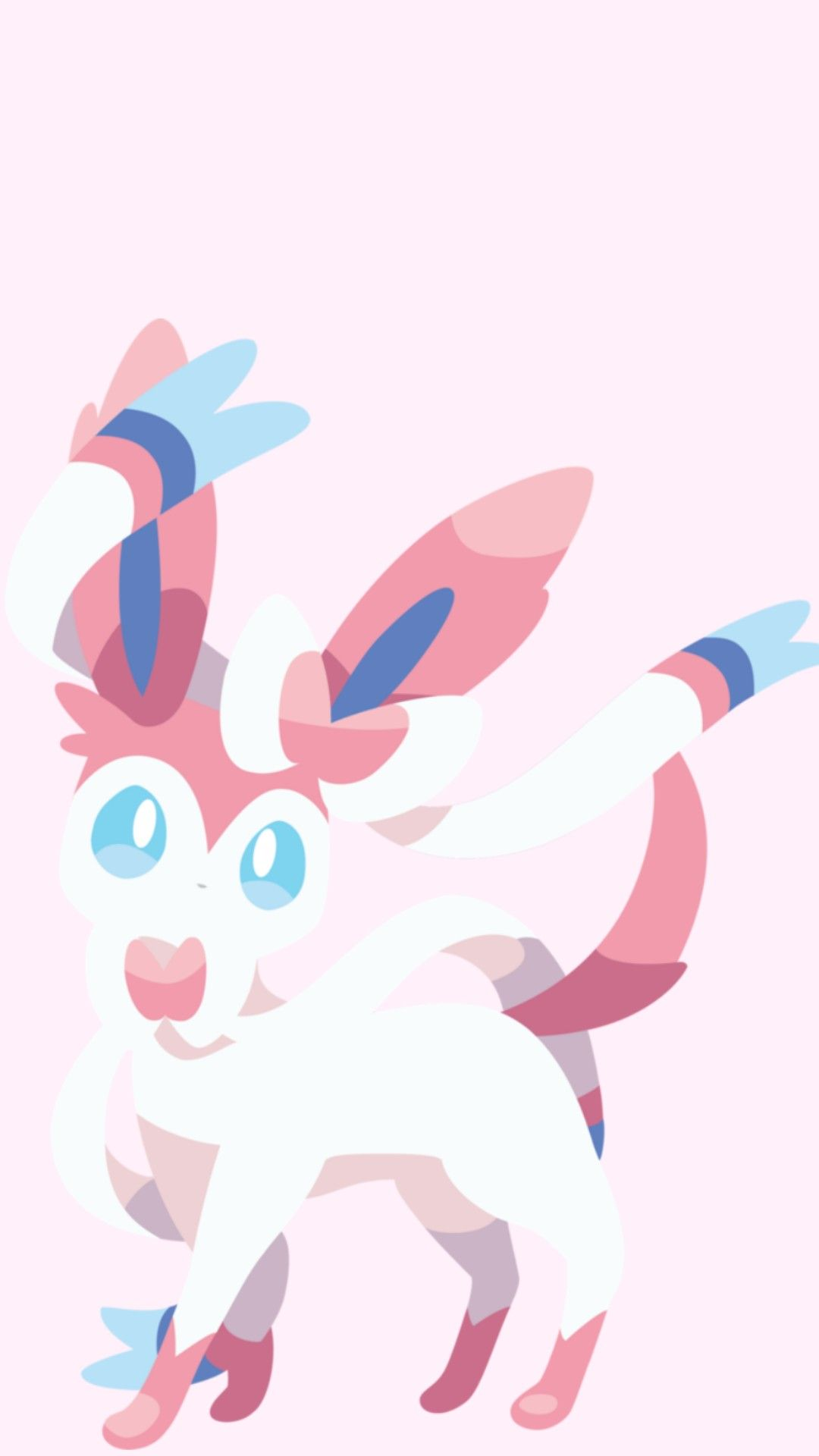 Sylveon Wallpapers - Top Free Sylveon Backgrounds ...