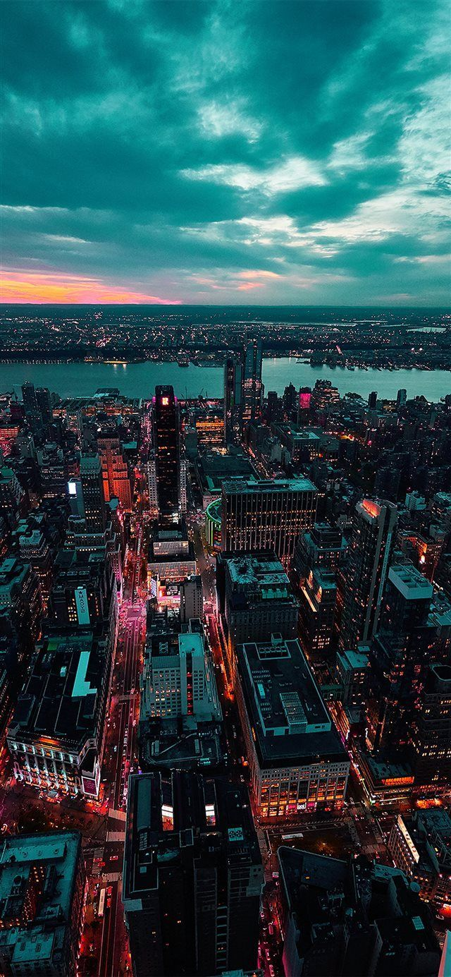 City View Wallpapers Top Free City View Backgrounds Wallpaperaccess