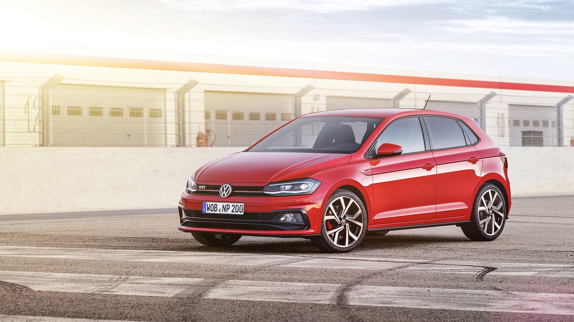 Volkswagen Polo Gti Wallpapers Top Free Volkswagen Polo Gti Backgrounds Wallpaperaccess