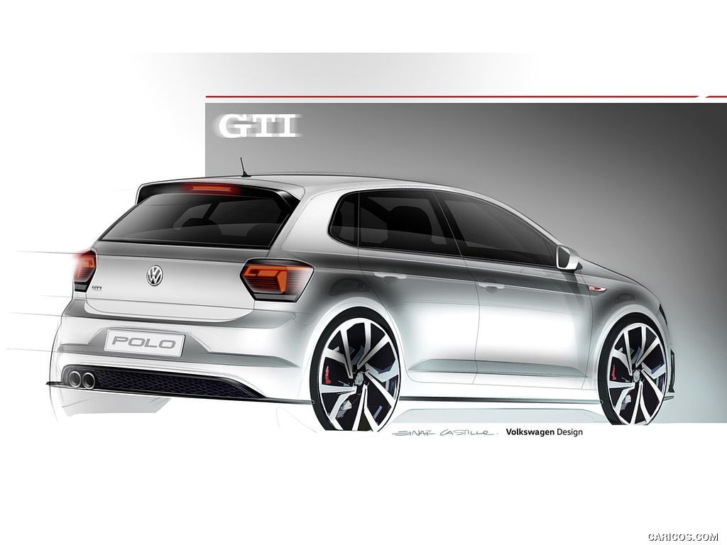 Volkswagen Polo Gti Wallpapers Top Free Volkswagen Polo Gti Backgrounds Wallpaperaccess