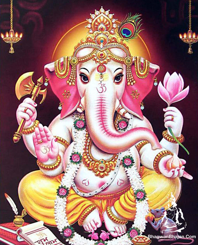 Ganpati Hd Wallpapers Top Free Ganpati Hd Backgrounds Wallpaperaccess
