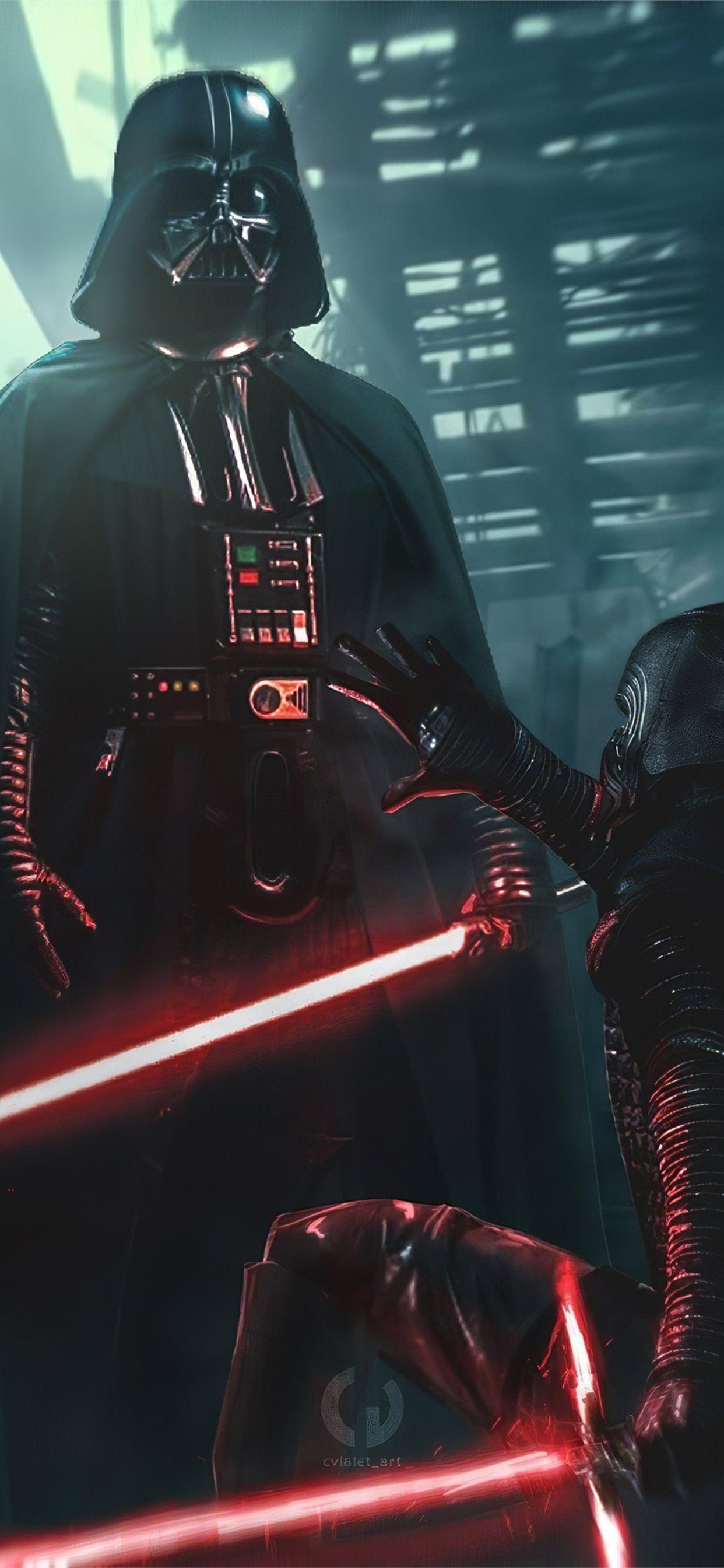 Darth Vader Iphone X Wallpapers Top Free Darth Vader Iphone X Backgrounds Wallpaperaccess