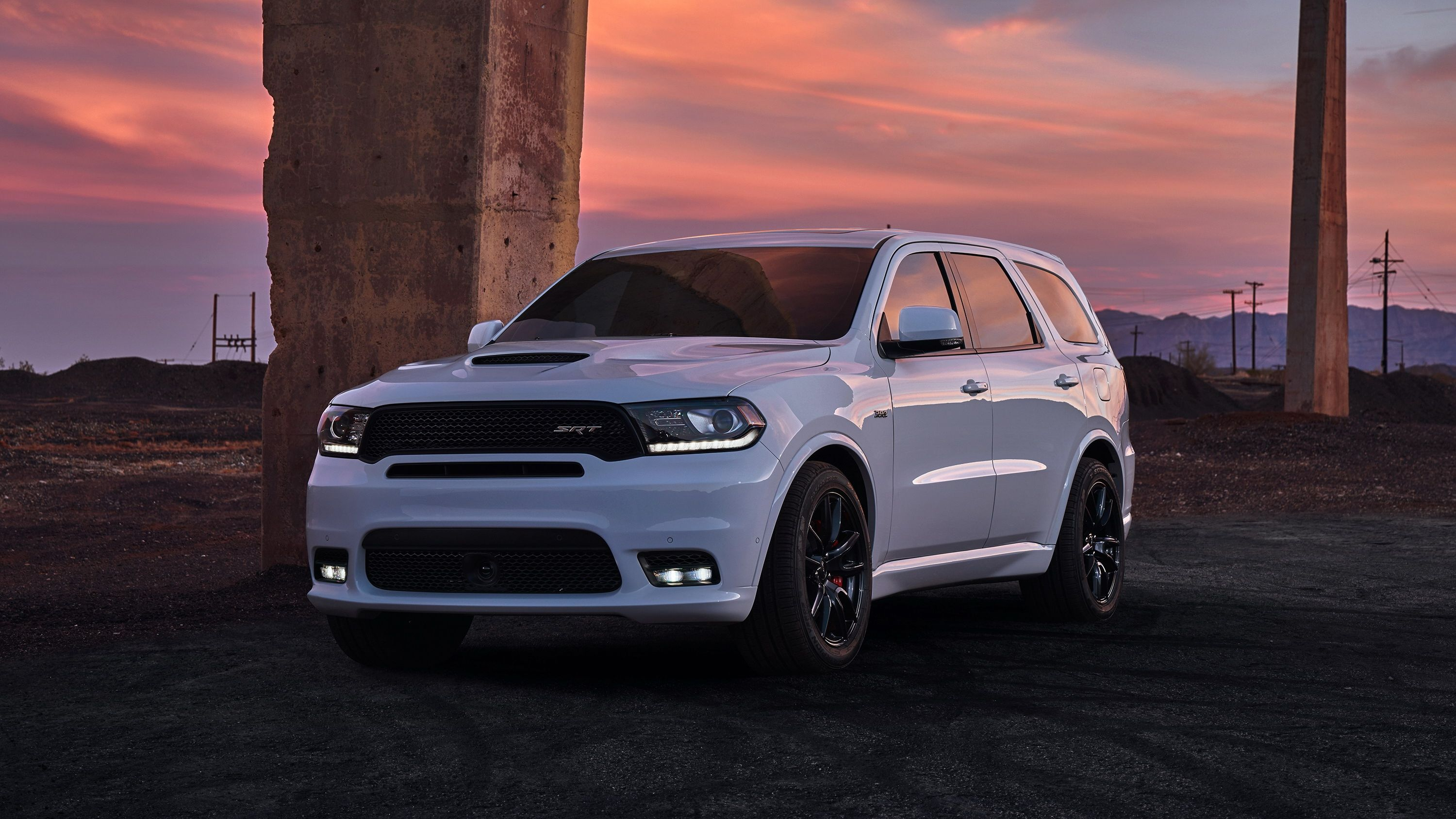 Dodge Durango Wallpapers Top Free Dodge Durango Backgrounds Wallpaperaccess