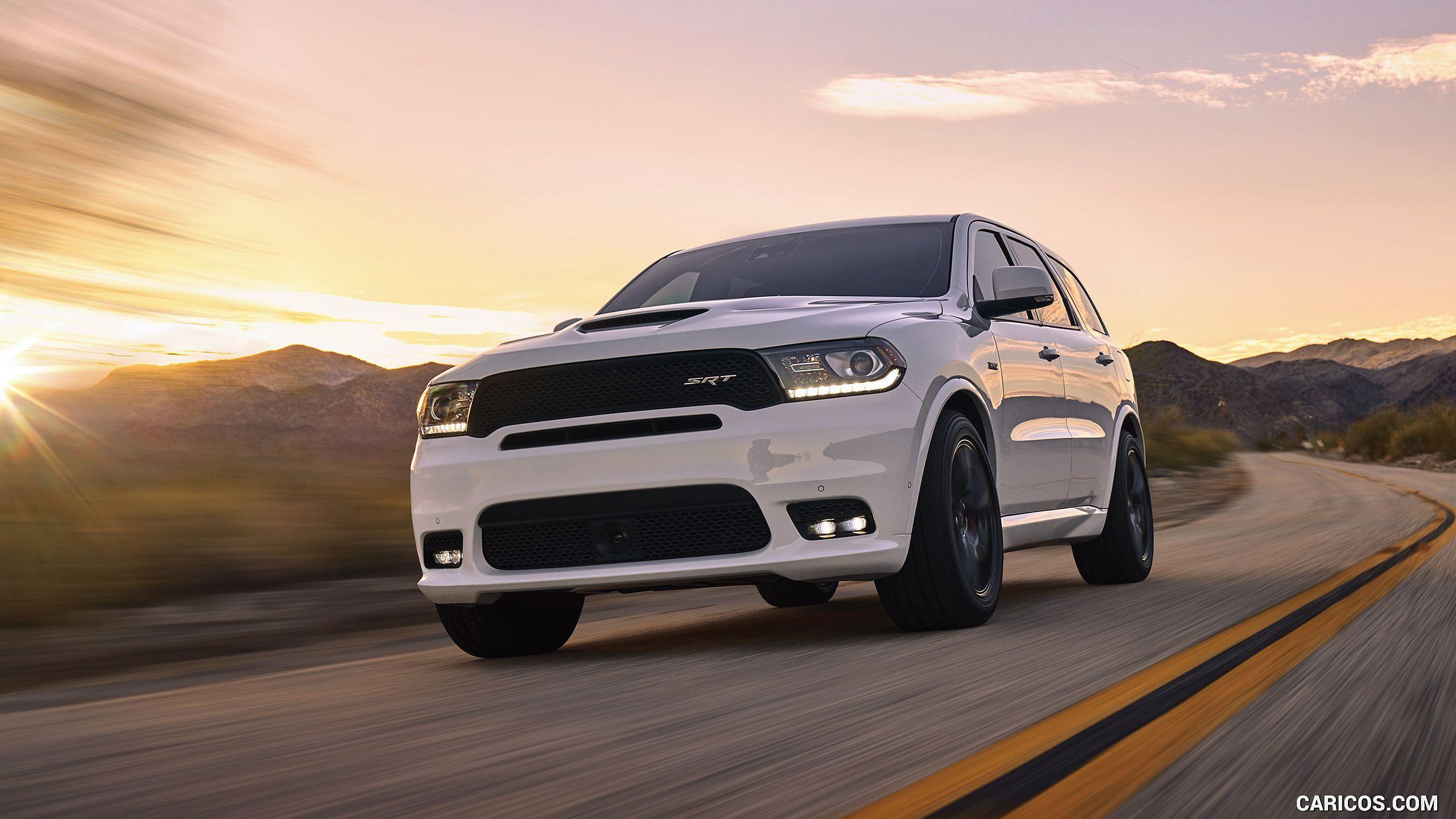 Dodge Durango Wallpapers Top Free Dodge Durango Backgrounds Wallpaperaccess