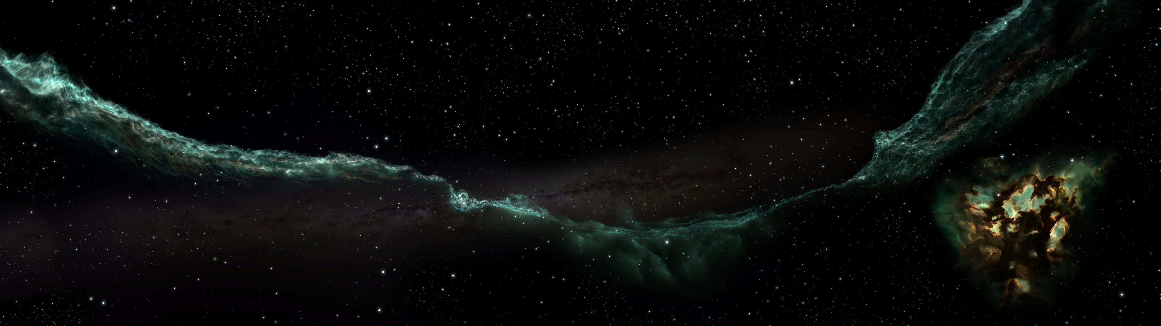 Space Hd 3840x1080 Wallpapers Top Free Space Hd 3840x1080 Backgrounds Wallpaperaccess