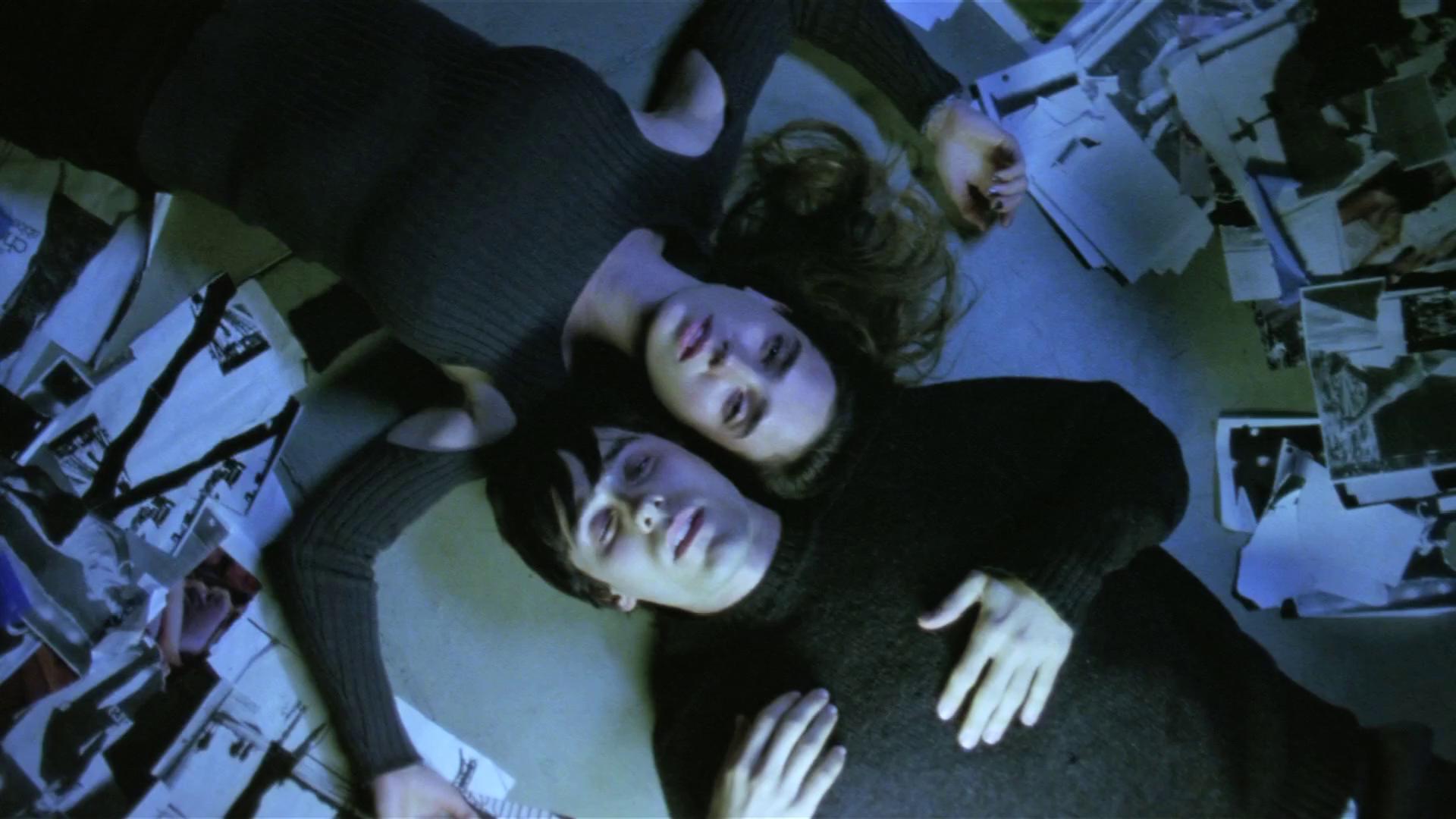 Requiem dla snu - najlepsze filmy psychologiczne