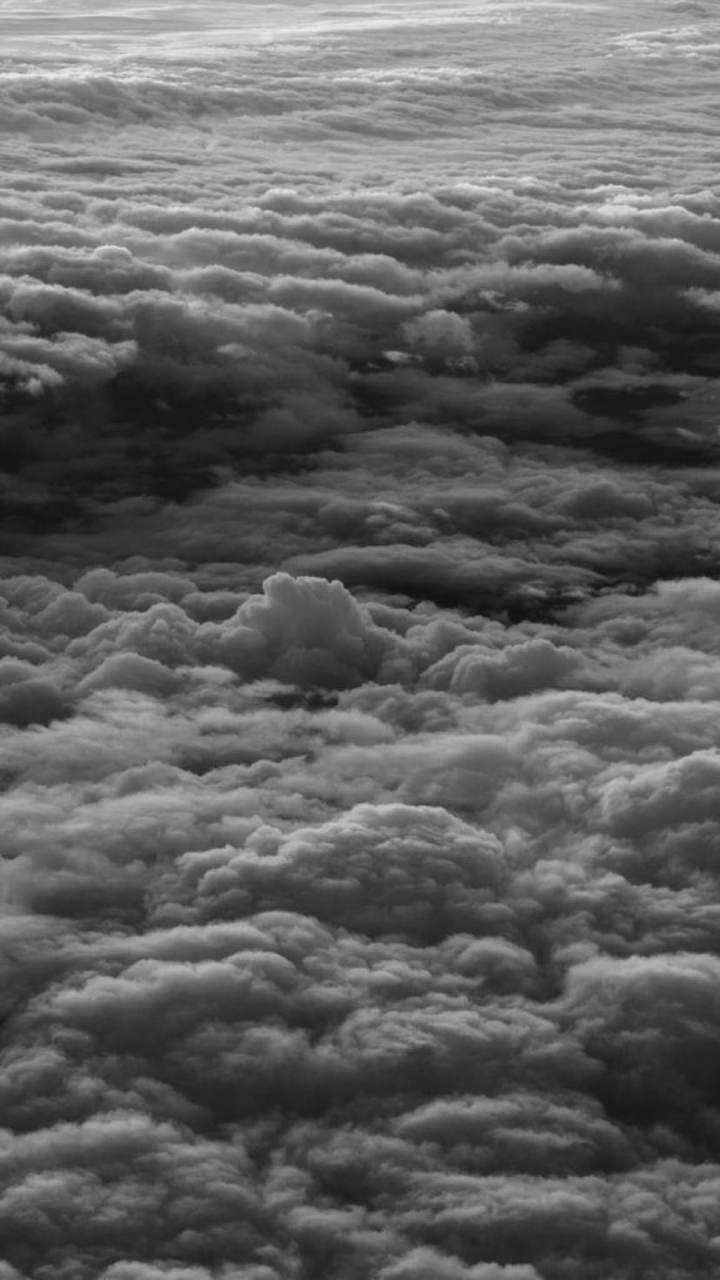 Black Clouds Wallpapers Top Free Black Clouds Backgrounds Wallpaperaccess